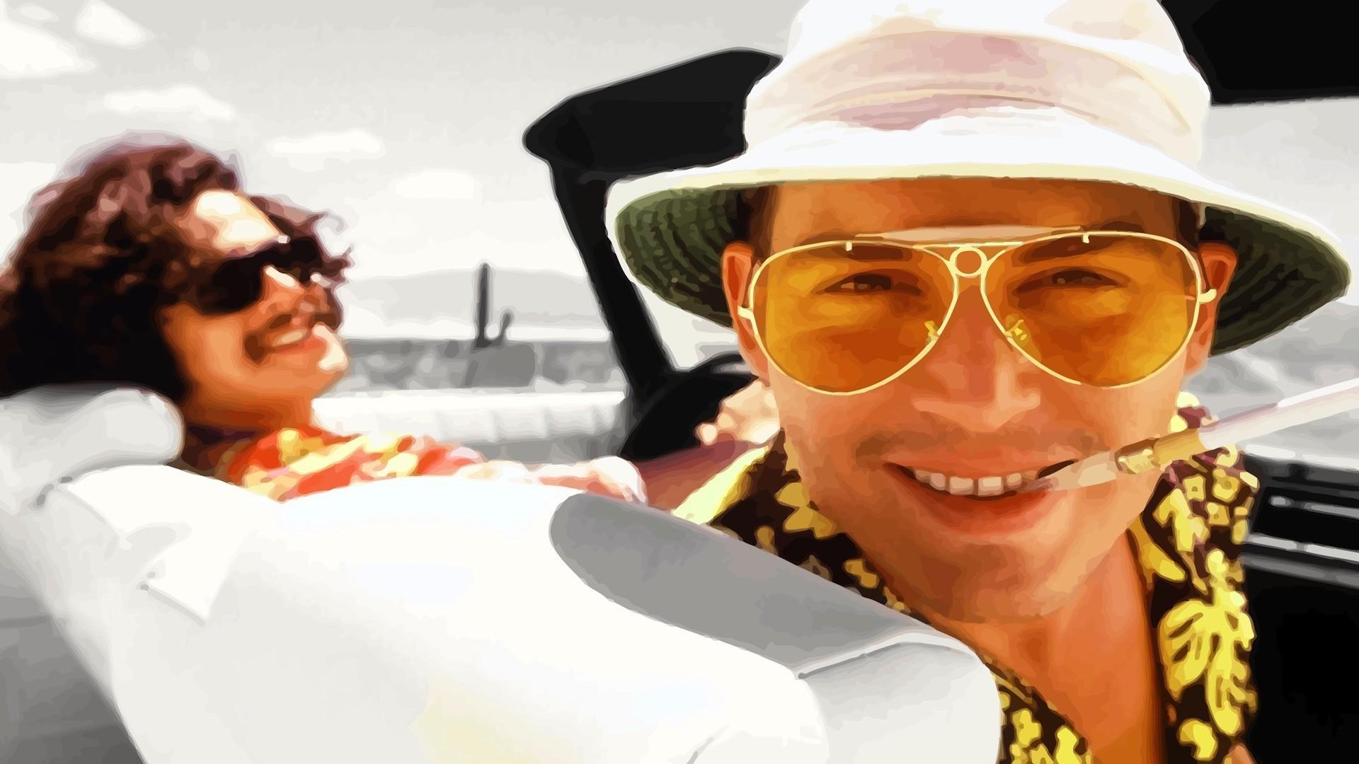 デスクトップ壁紙 サングラス 眼鏡 映画 音楽 人 ジョニー