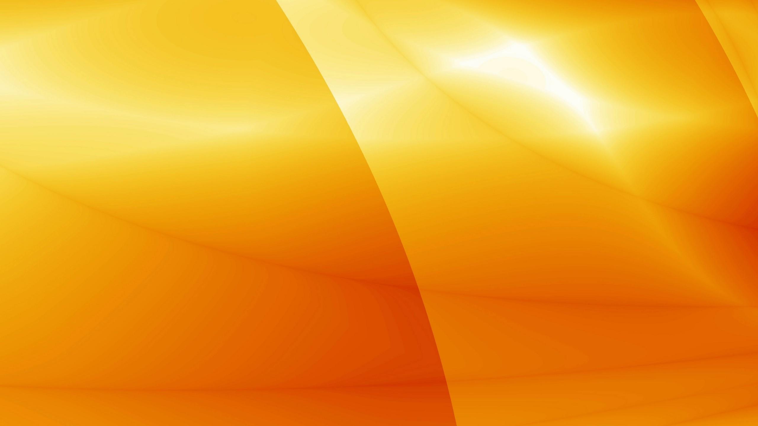 Fond d\'écran : lumière du soleil, abstrait, jaune, Soleil, Orange ...