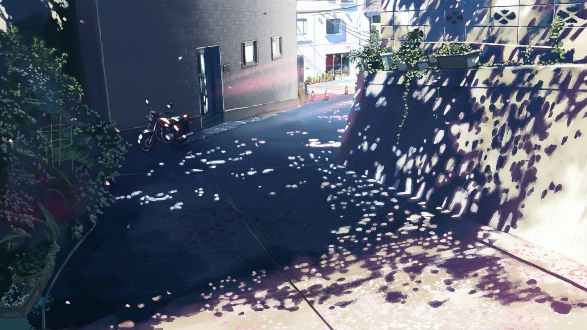 Wallpaper : Sunlight, Anime, Reflection, Plants, Snow, 5