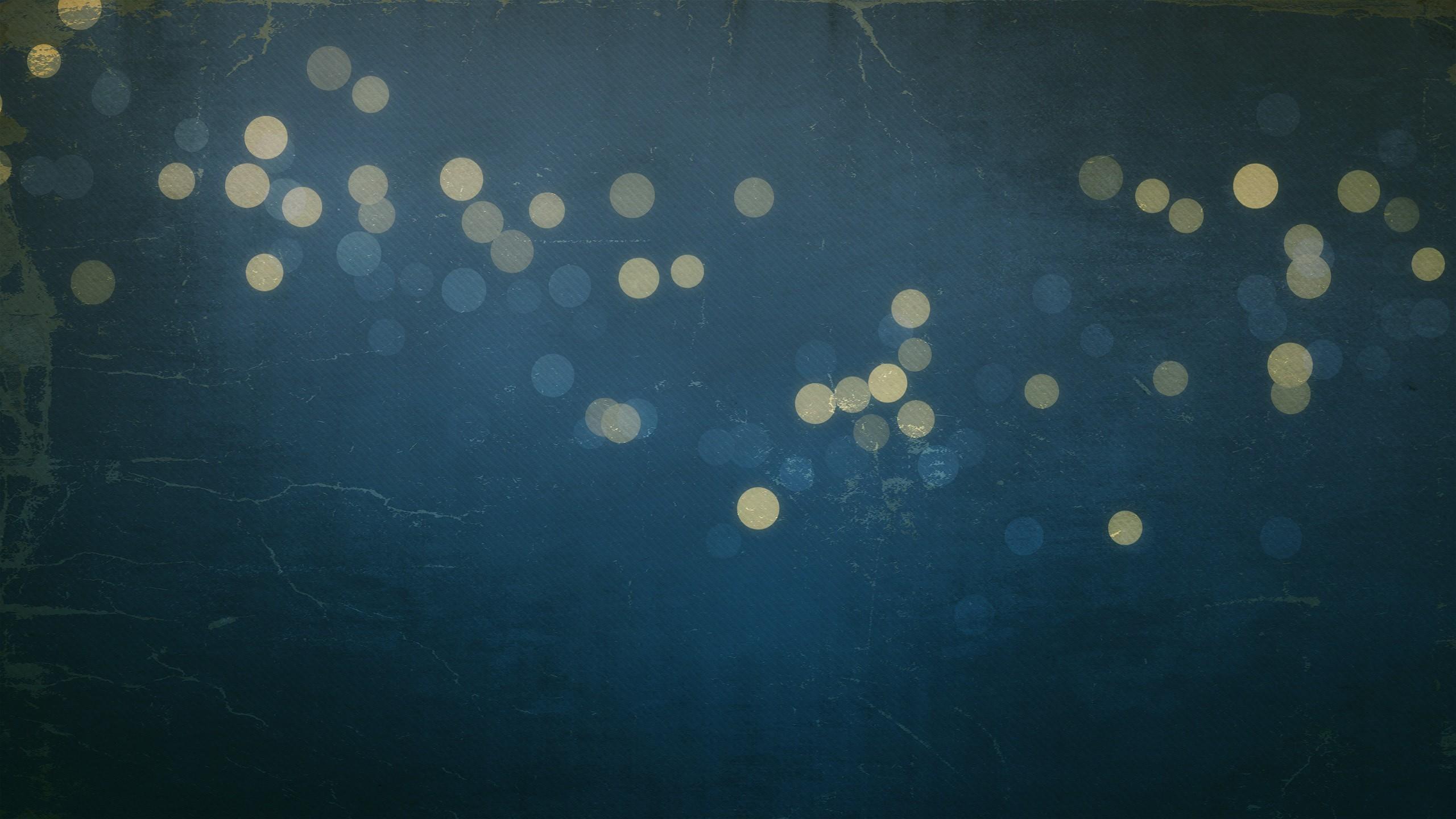 Wallpaper Sunlight Artwork Green Blue Underwater Circle Bokeh Biology Light 2560x1440 Mbourrig 223460 Hd Wallpapers Wallhere