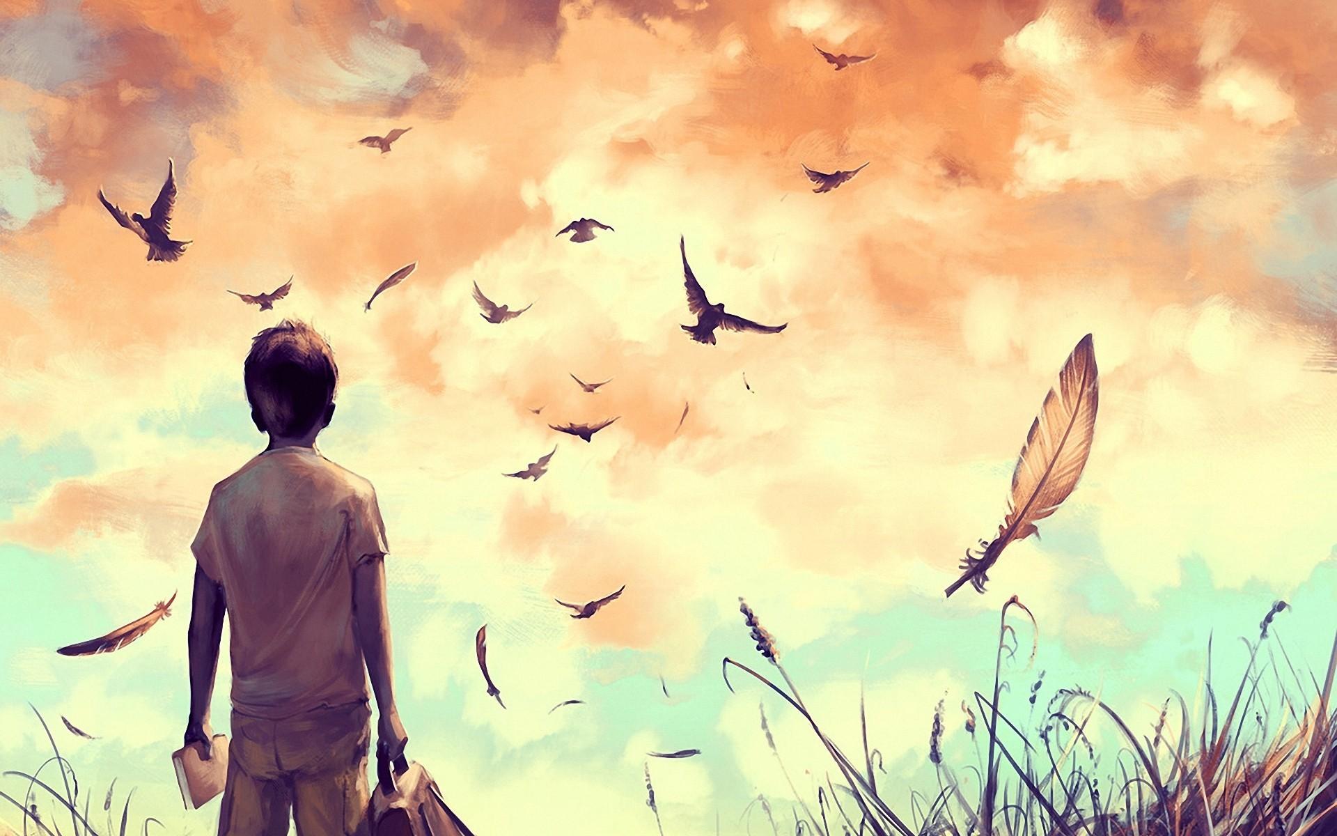картинка мечтатели одиноки грех