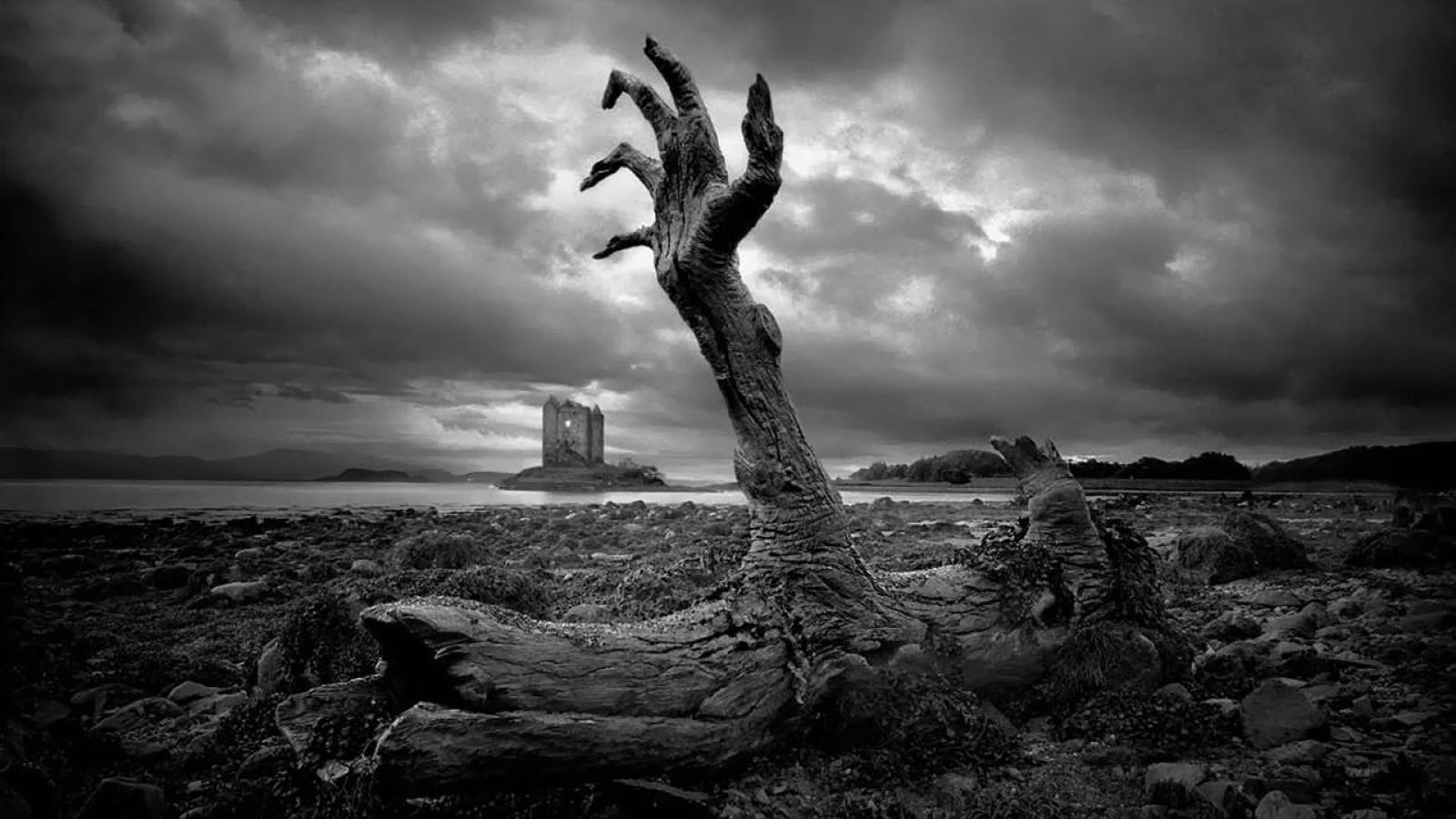 https://get.wallhere.com/photo/sunlight-black-monochrome-rock-nature-ruin-sky-photography-statue-monument-light-cloud-tree-photograph-darkness-black-and-white-monochrome-photography-woody-plant-194089.jpg