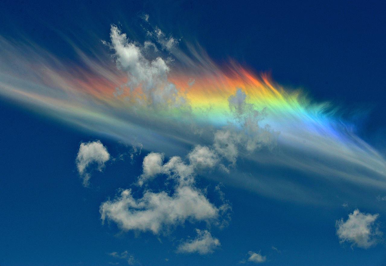 Небесное чудо картинки