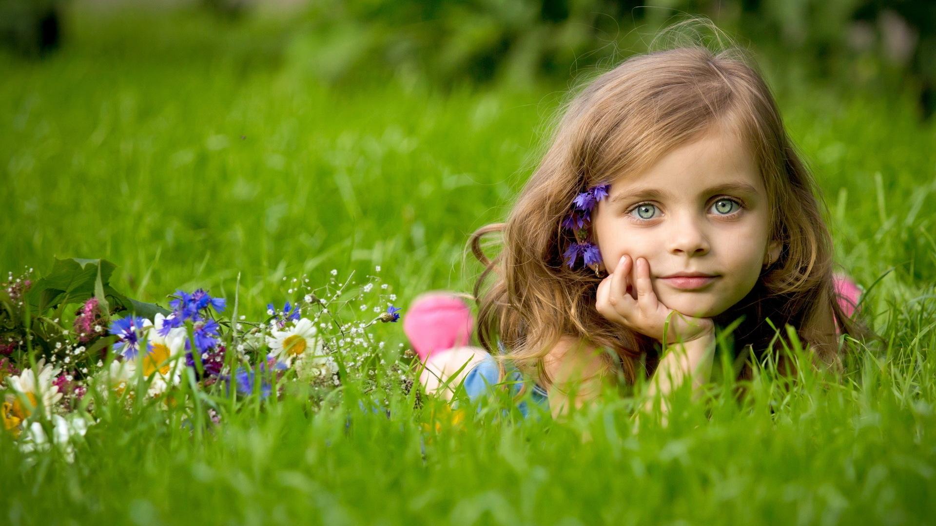 Фото для девочек из картинок