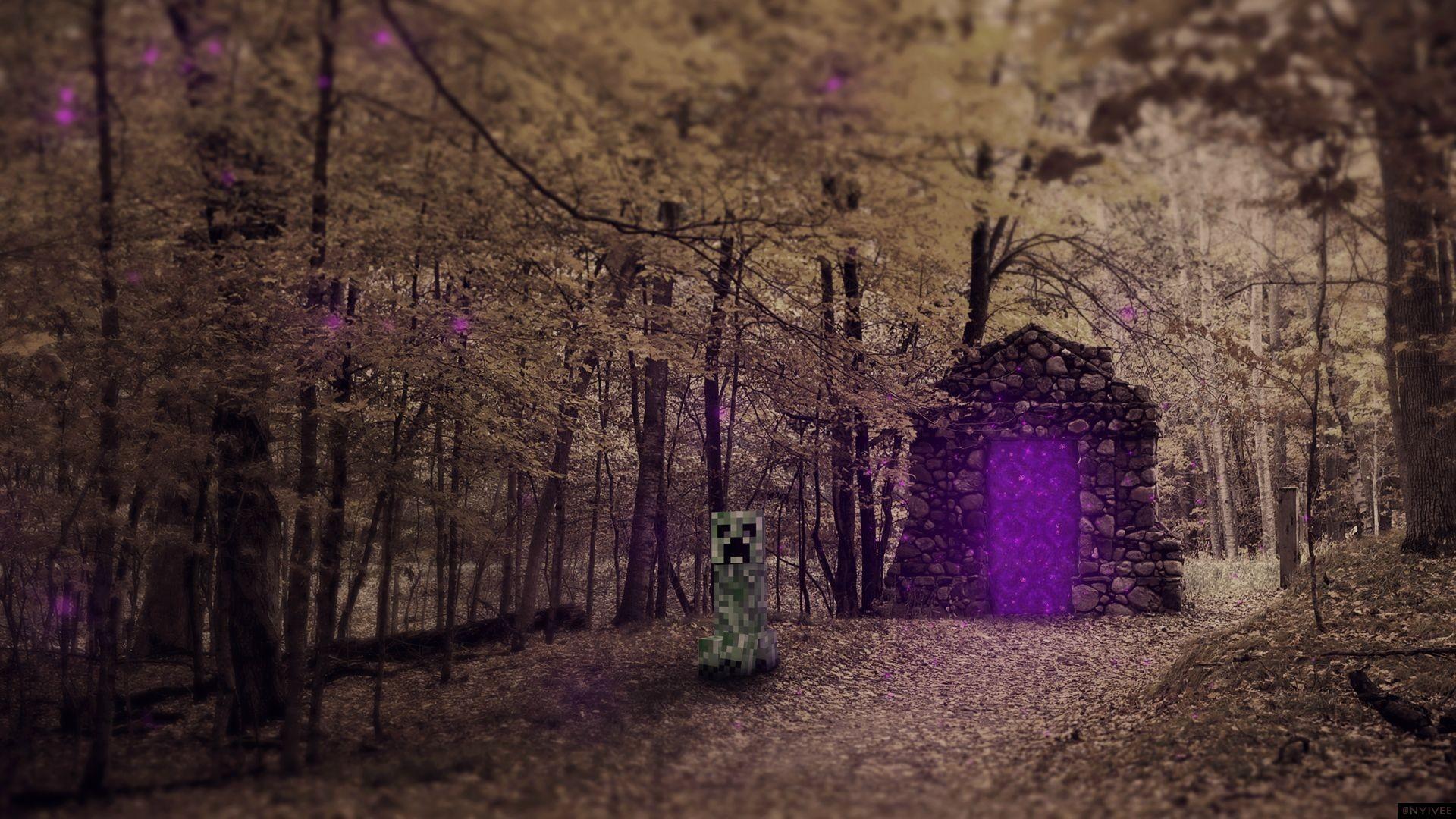 Beautiful Wallpaper Minecraft Autumn - sunlight-forest-night-nature-branch-Minecraft-evening-morning-cherry-blossom-blossom-spring-light-tree-autumn-leaf-flower-plant-season-darkness-woodland-168168  Image_97214.jpg