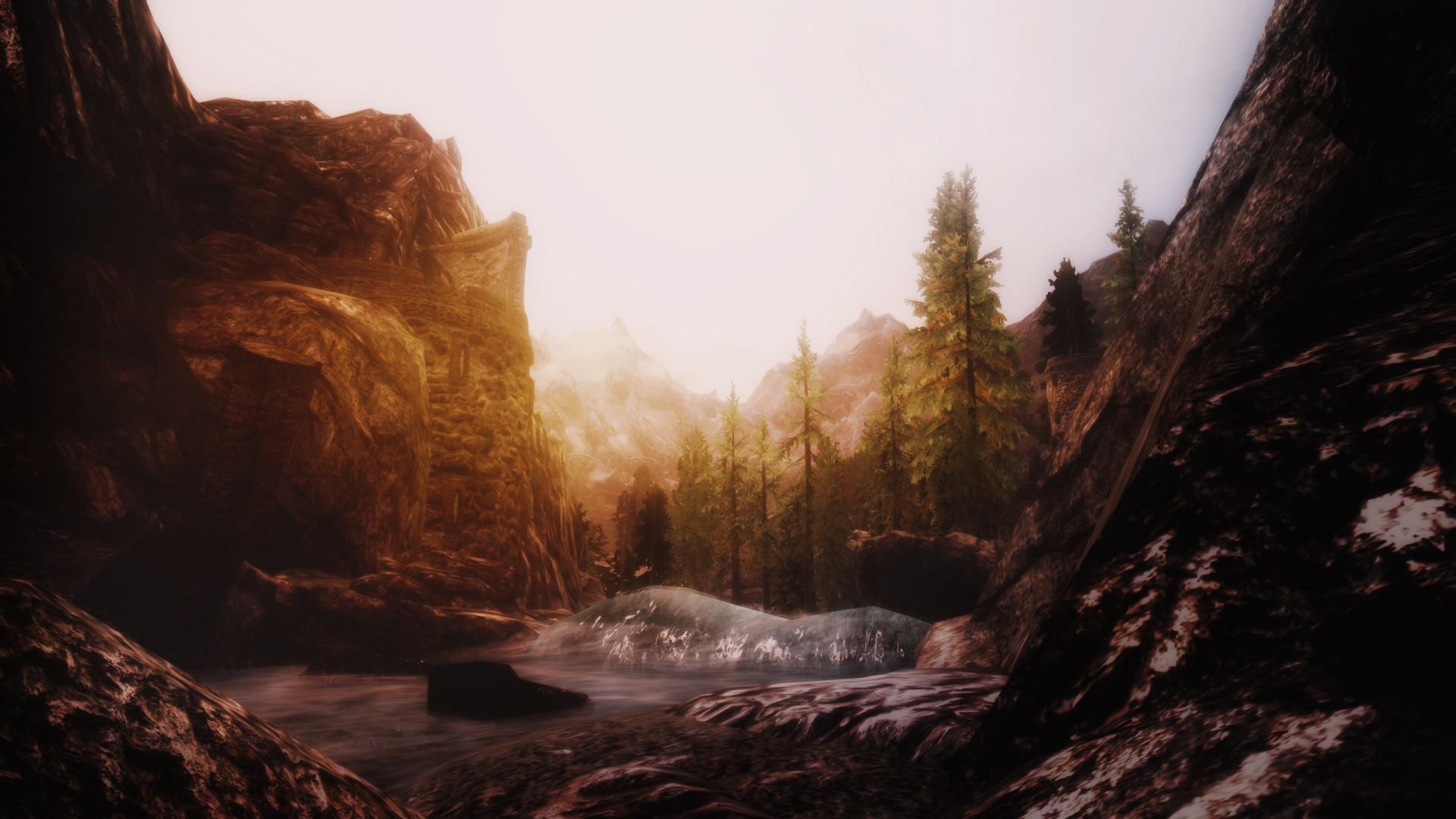 приняла игровые картинки красивые о природе что
