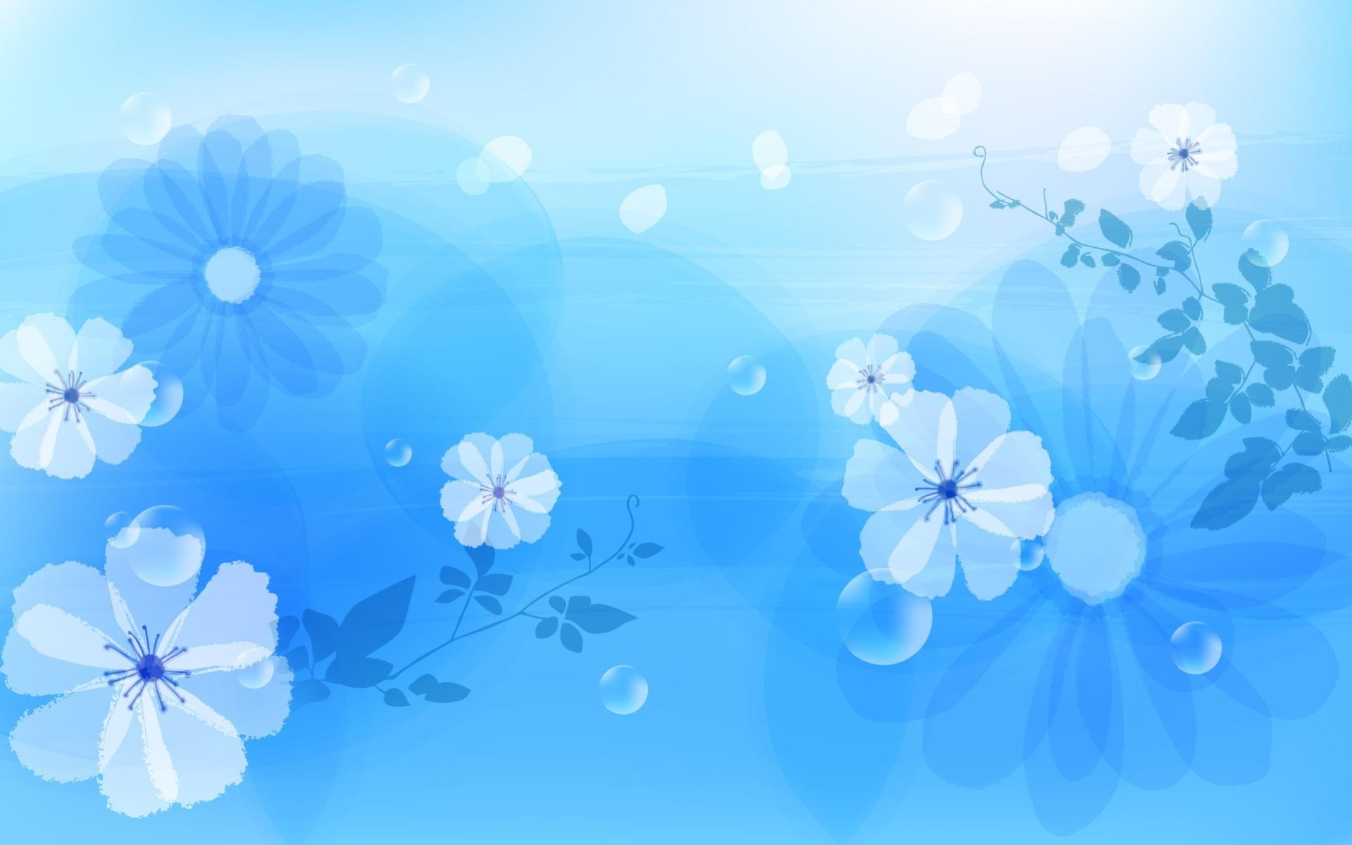 Download 4000 Wallpaper Bunga Biru Hd HD Terbaru