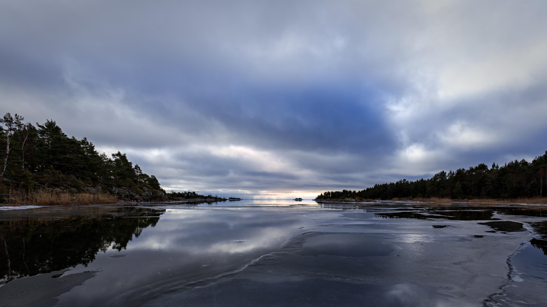 Wallpaper : sunlight, landscape, 500px, sea, bay, lake