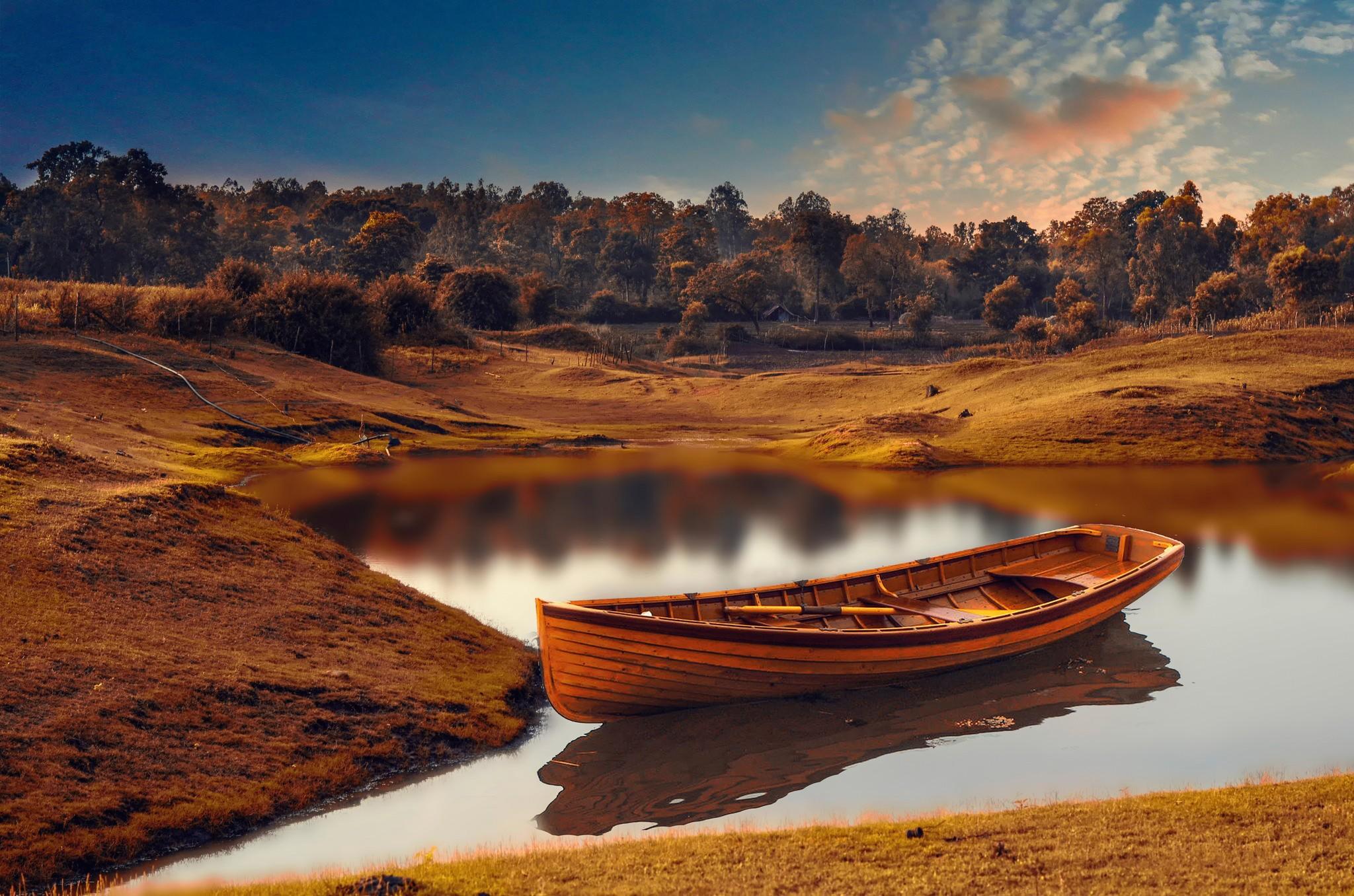 создает лодки осень картинки работу запросу теплица