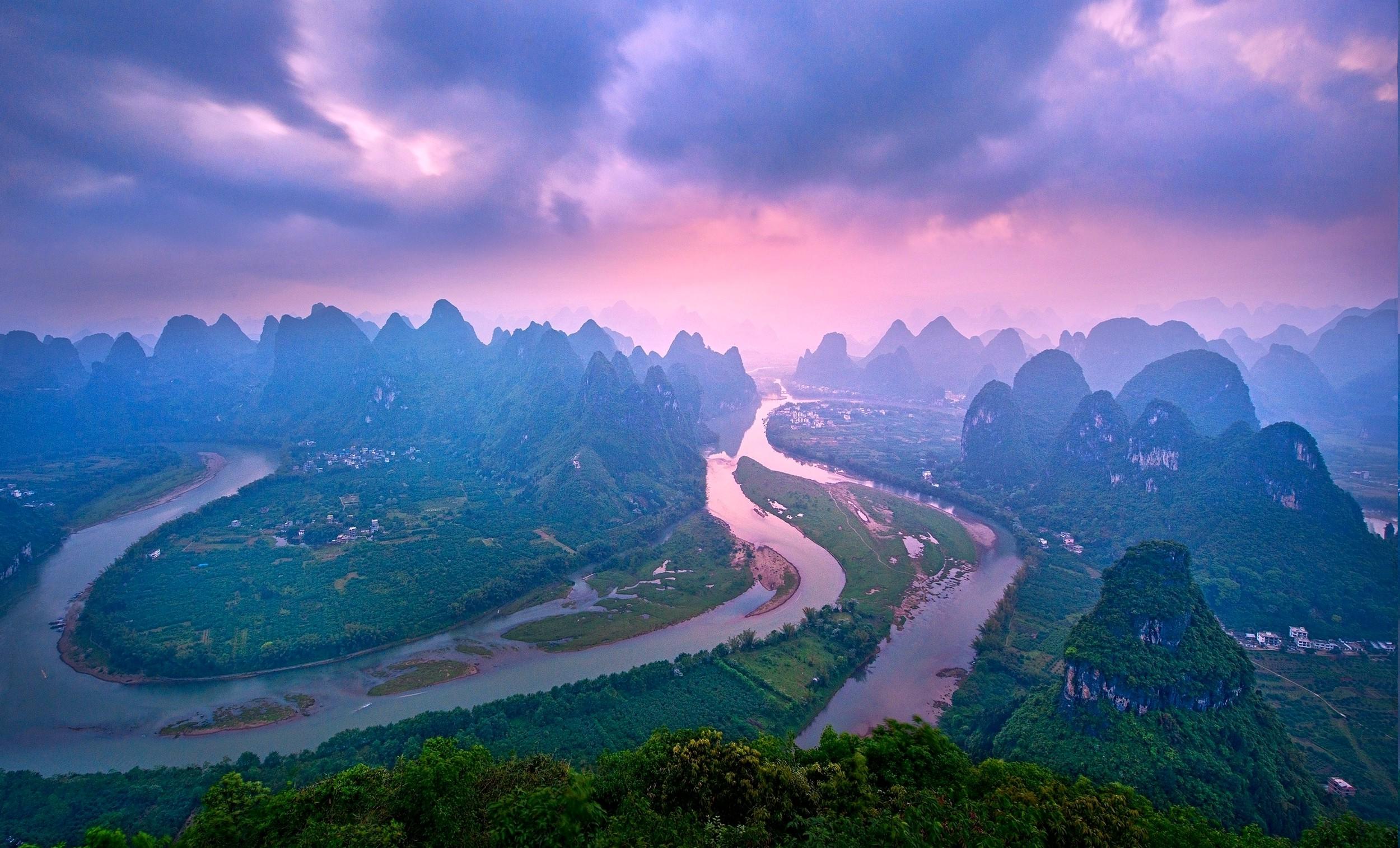 призналась, что фото китай природа поступали сведения, что