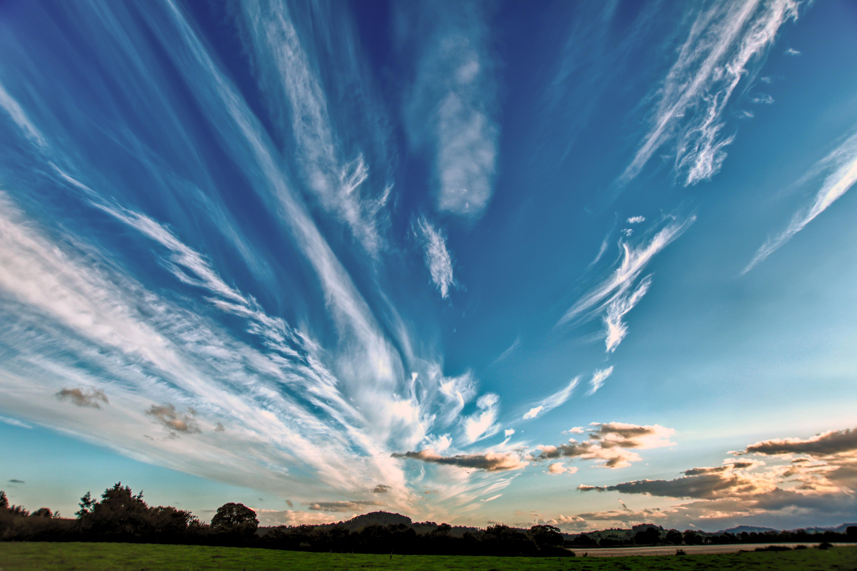 Картинка ветер в небесах