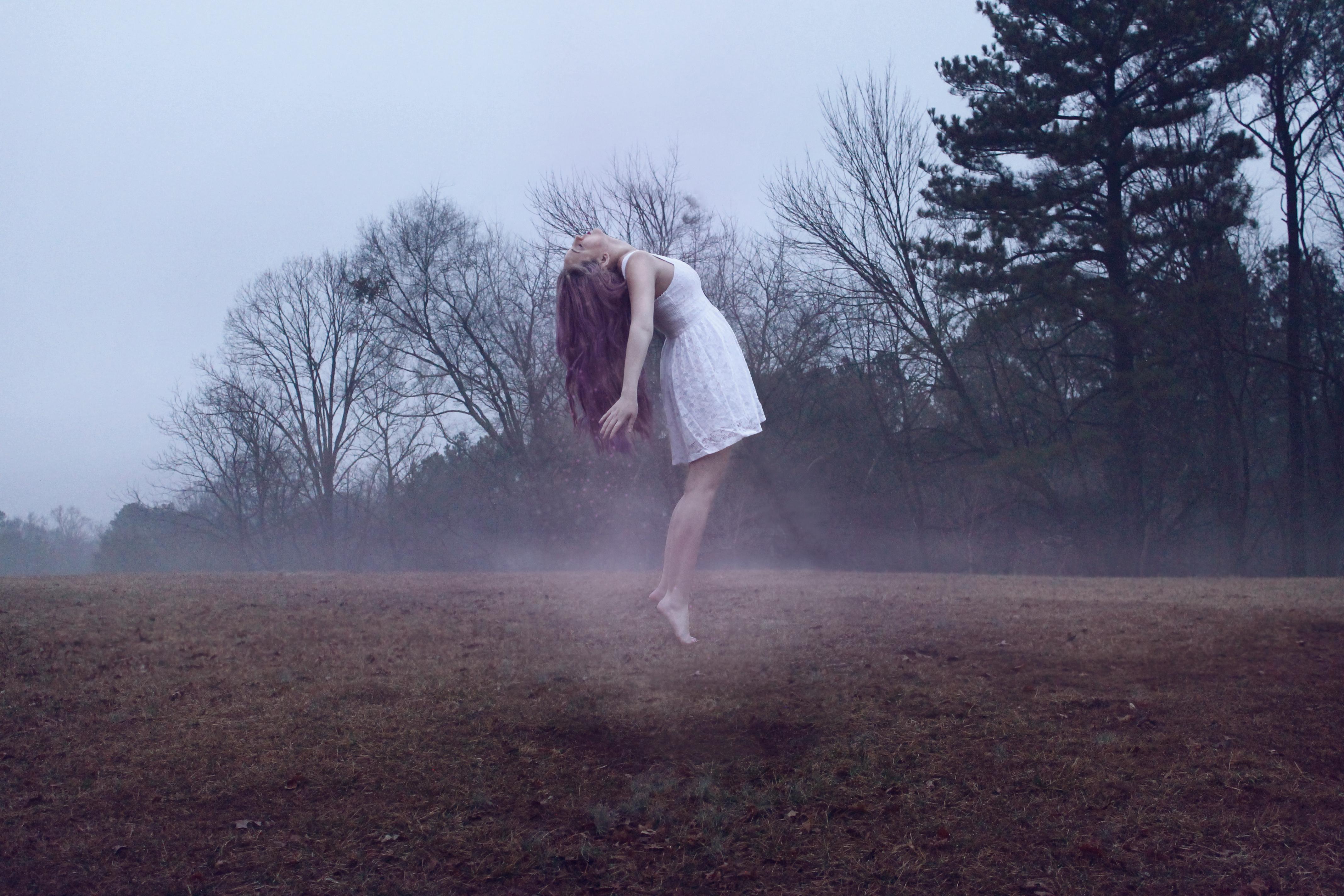 я упаду туманом картинки том году