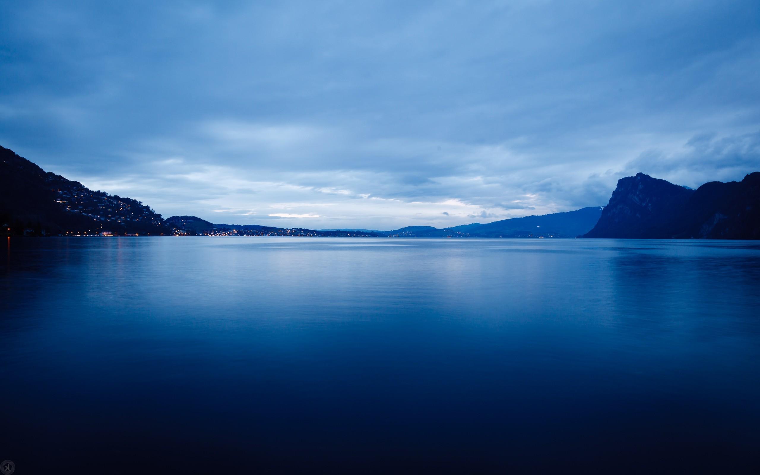 Wallpaper : sunlight, landscape, sea, bay, lake ...Lake Water Wallpaper
