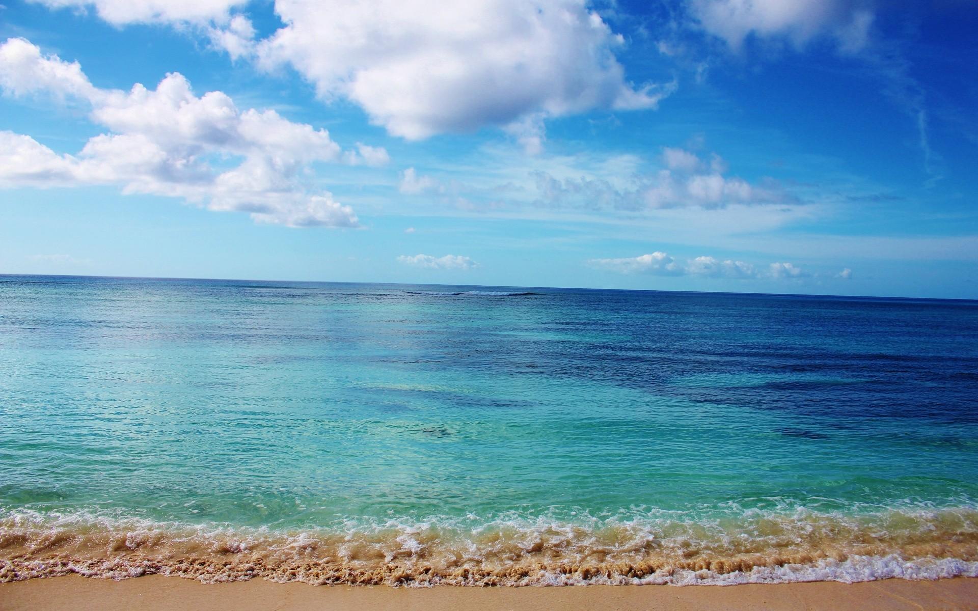 Картинка море спокойное