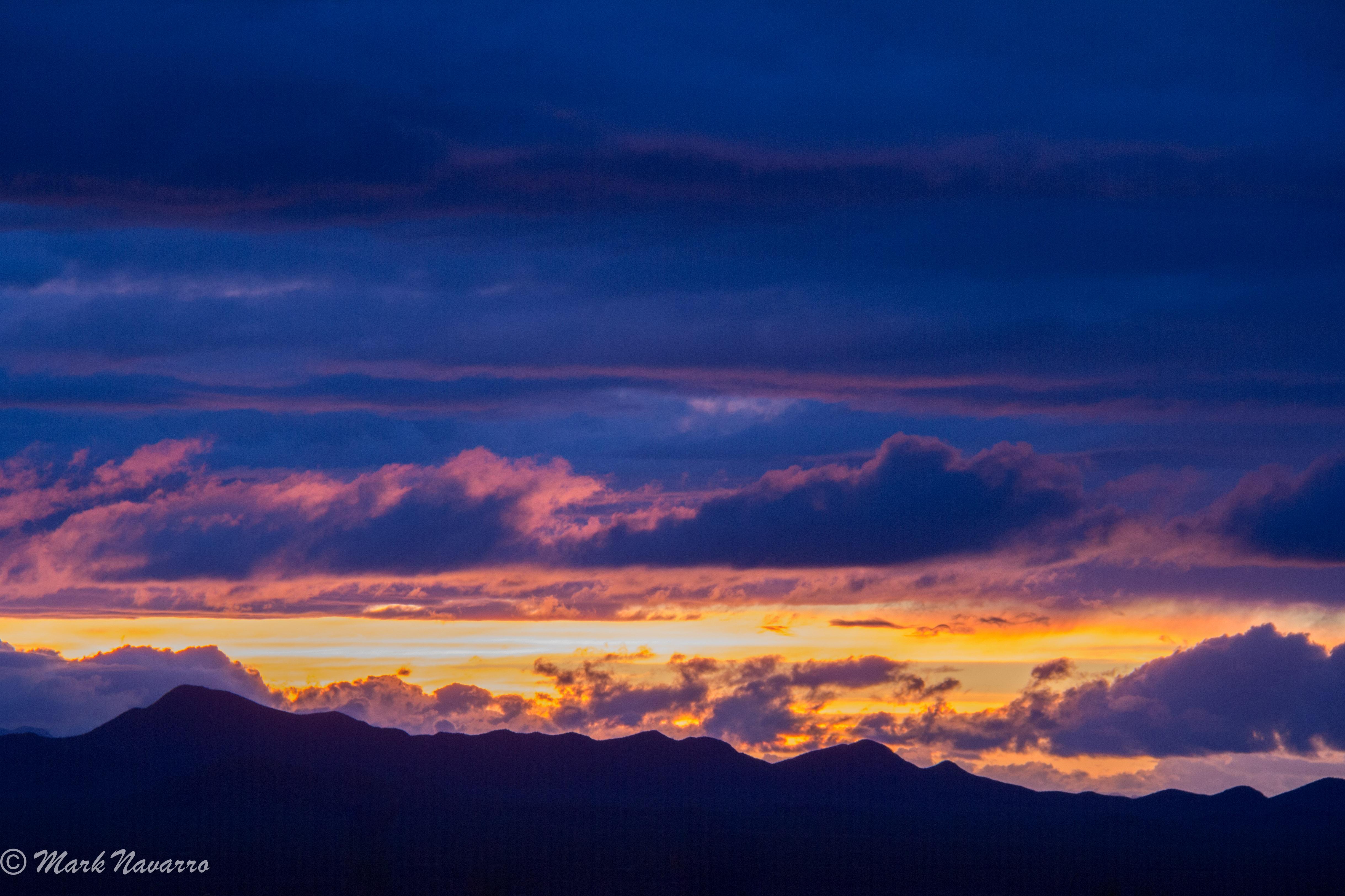 Wallpaper Sunlight Landscape Sunset Hill Purple