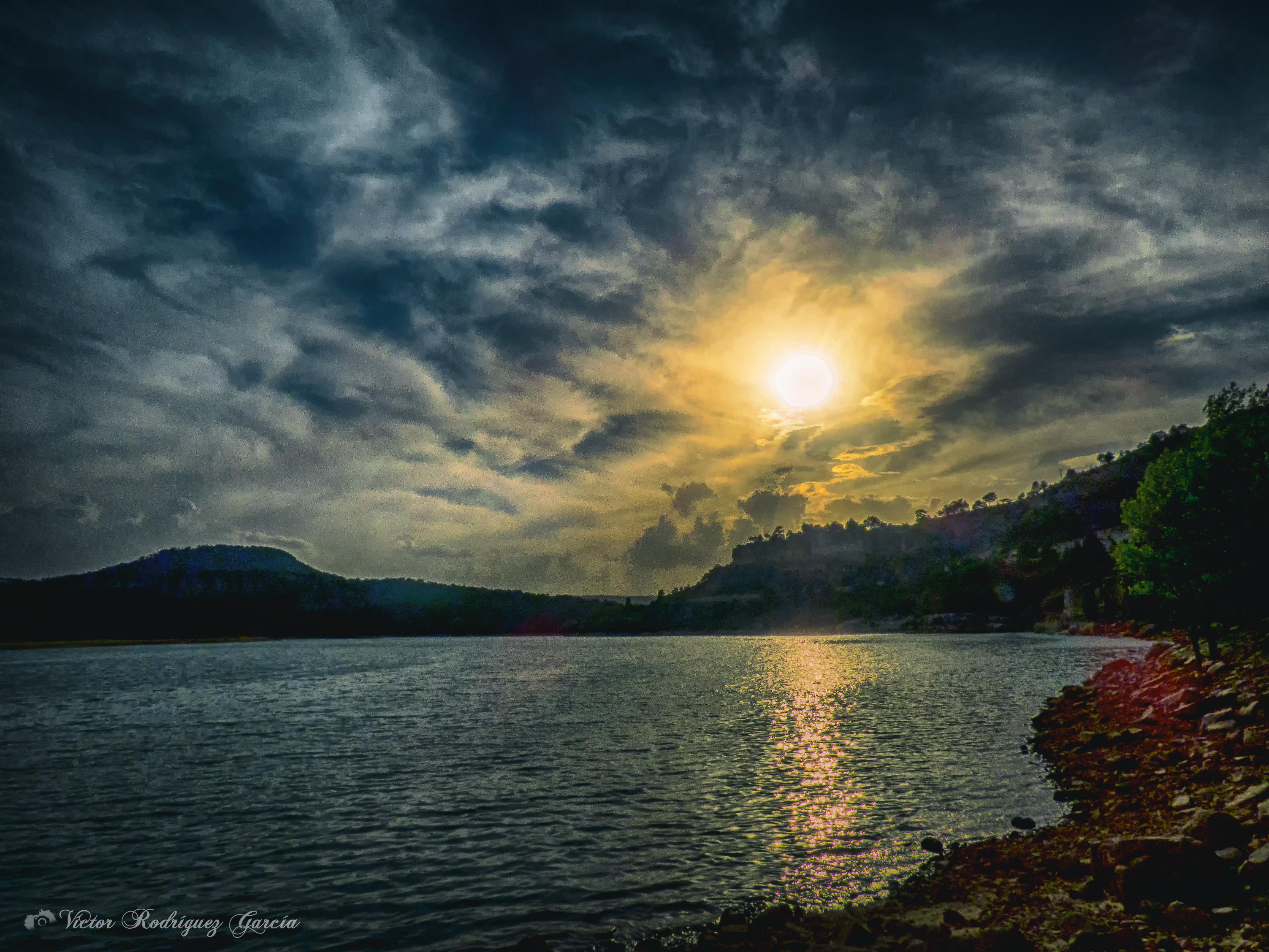 Download 77+ Background Pemandangan Sunset Paling Keren