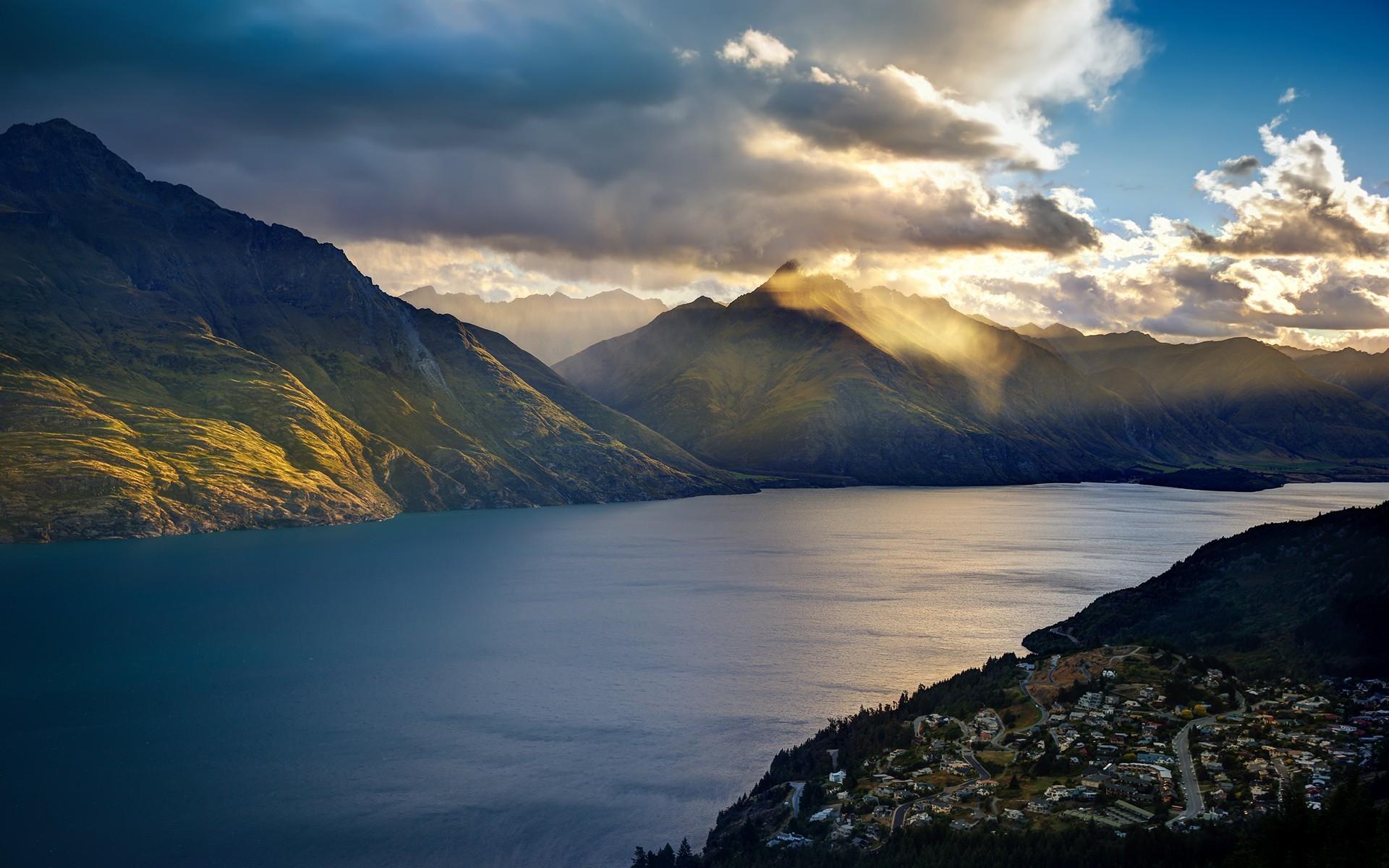 натуральные фотоэффекты на море в горах всего добиться