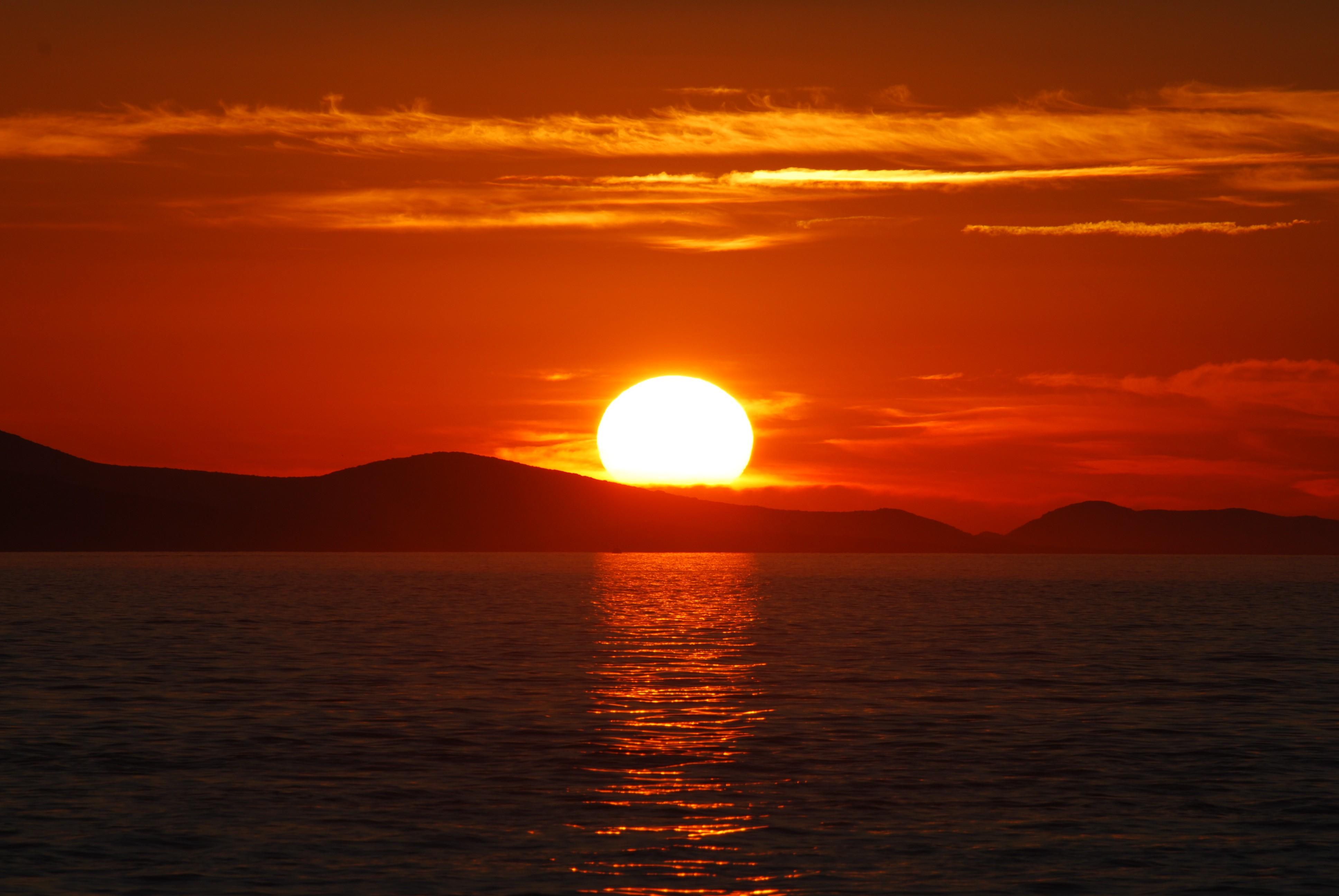 Sunset  Wikipedia