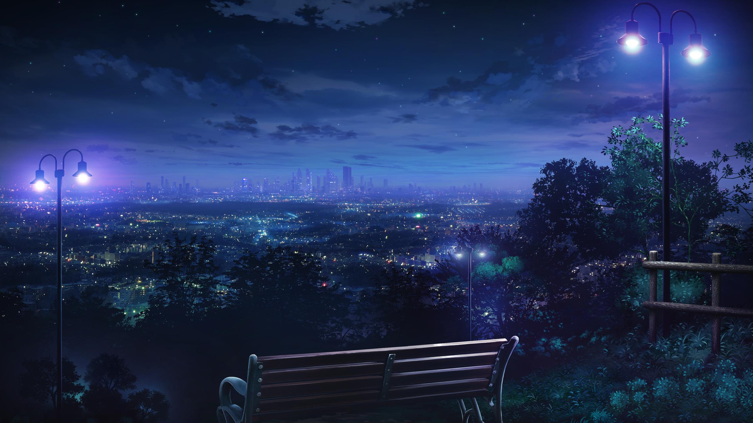 Image Result For Manga Evening Wallpapera