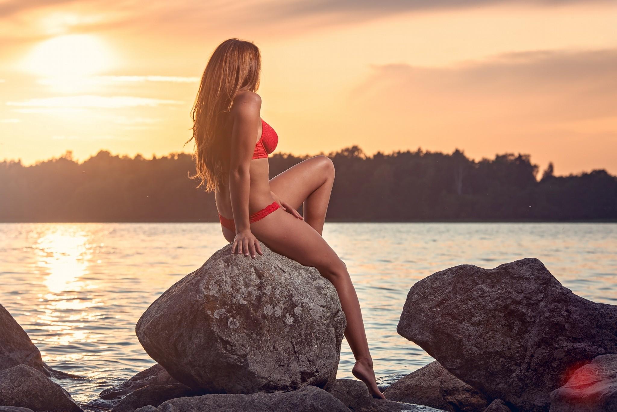 заповеднике фото закат пляжная фотосессия первые несколько