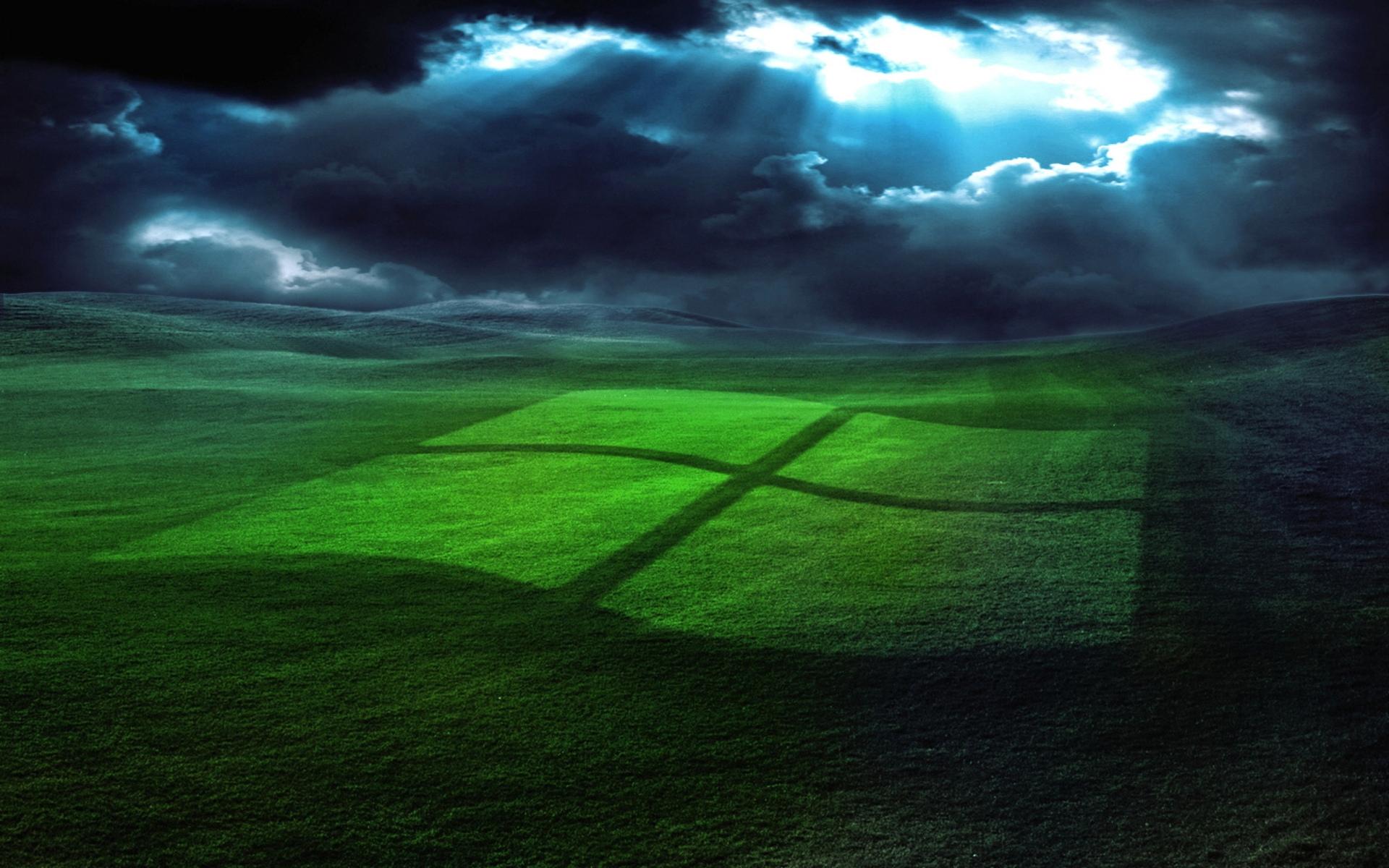 デスクトップ壁紙 日光 自然 空 フィールド 緑 雰囲気