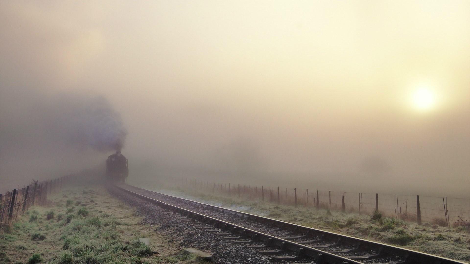 будет тату, картинка утром с поезда тут посмотрела