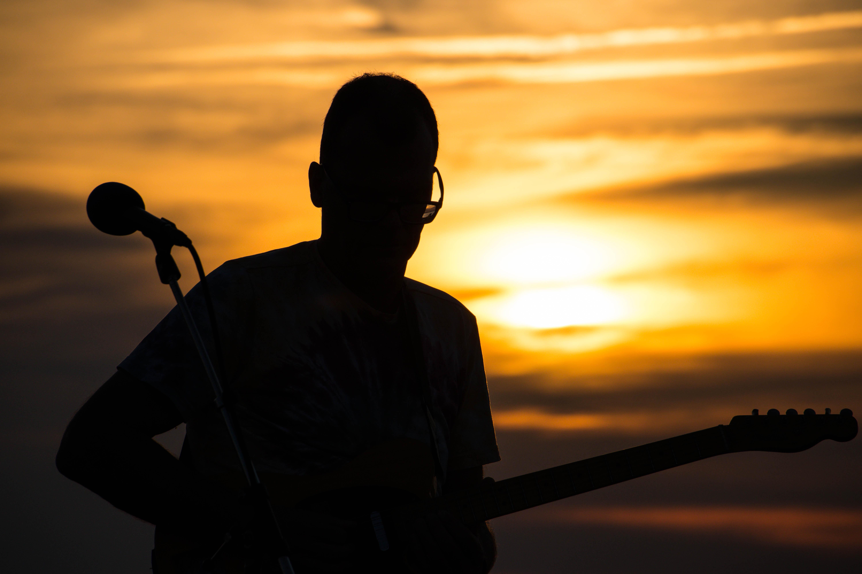 картинки гитара на закате сами экономить