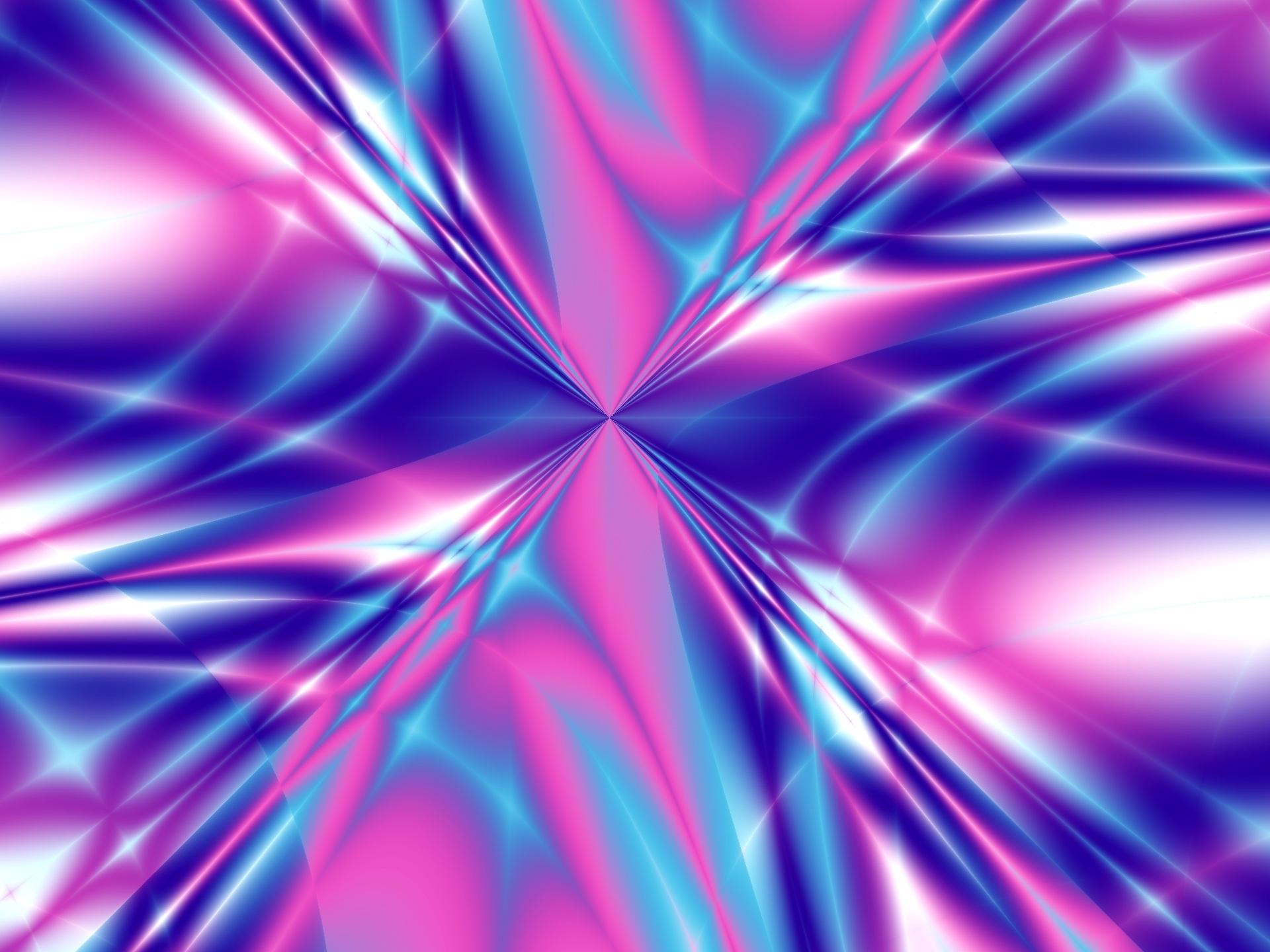 Wallpaper Sunlight Purple Blue Circle Lens Flare Pink
