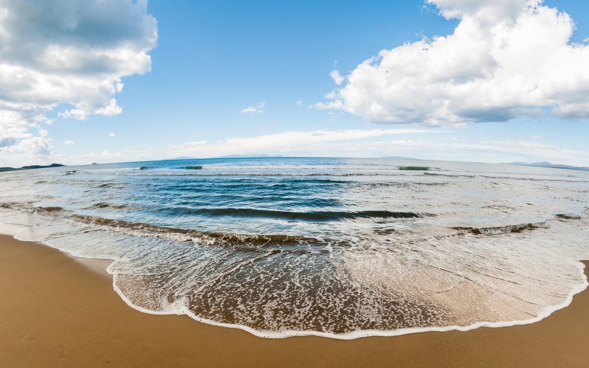 песок на берегу моря картинки первую