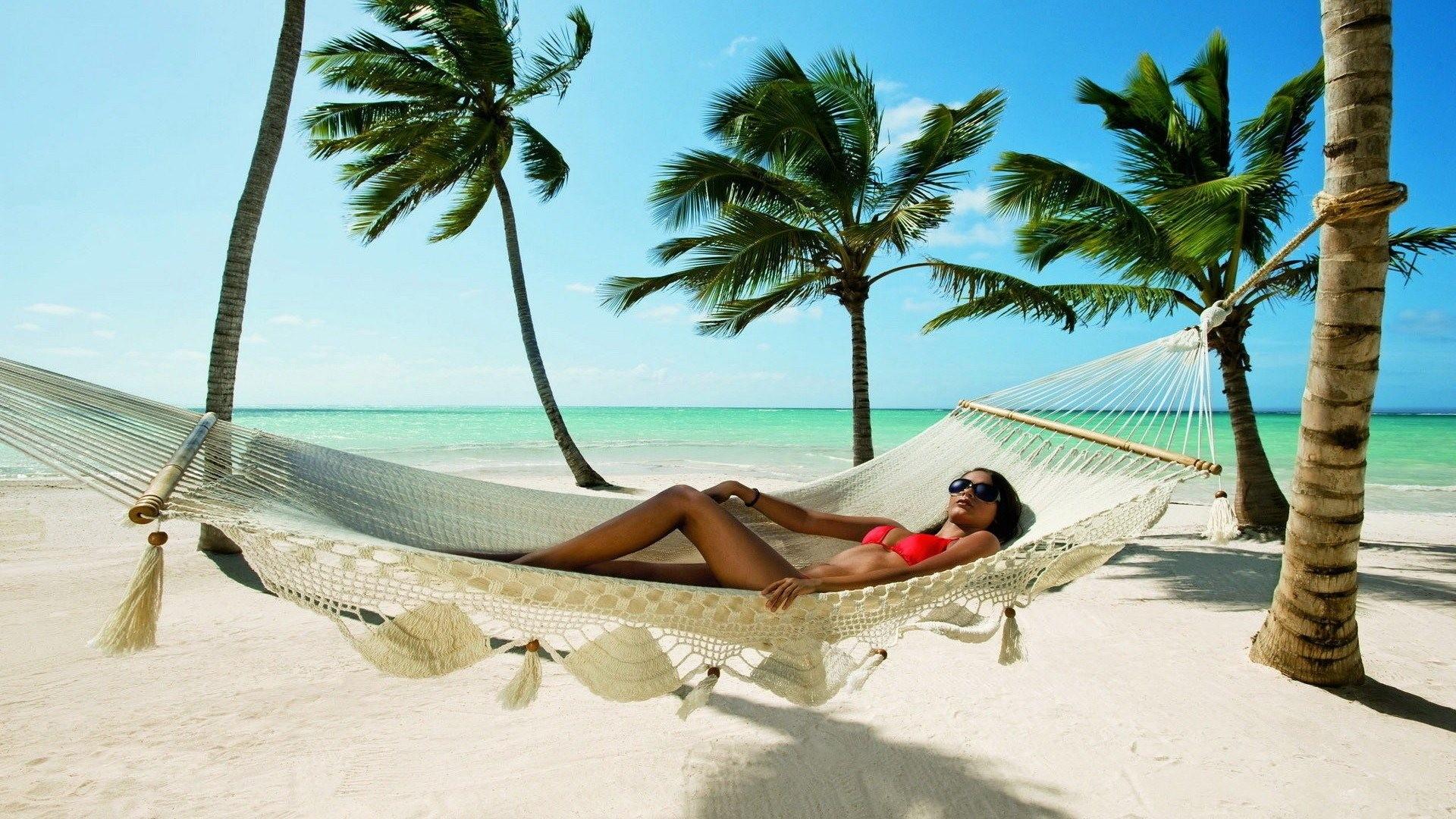 by hammock orange hammocks of the large chair shop hanging canada caribbean