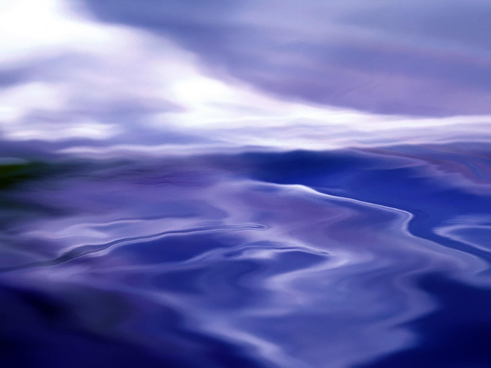 Синий ветер картинка