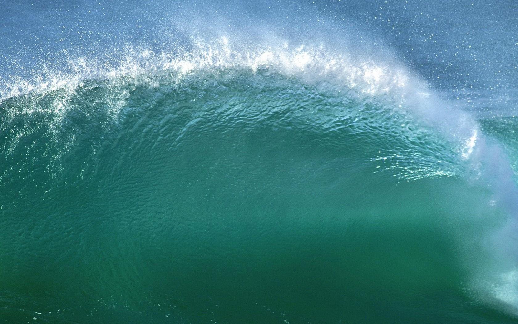 Sfondi Luce Del Sole Mare Acqua Onde Subacqueo Os X Mac Os X