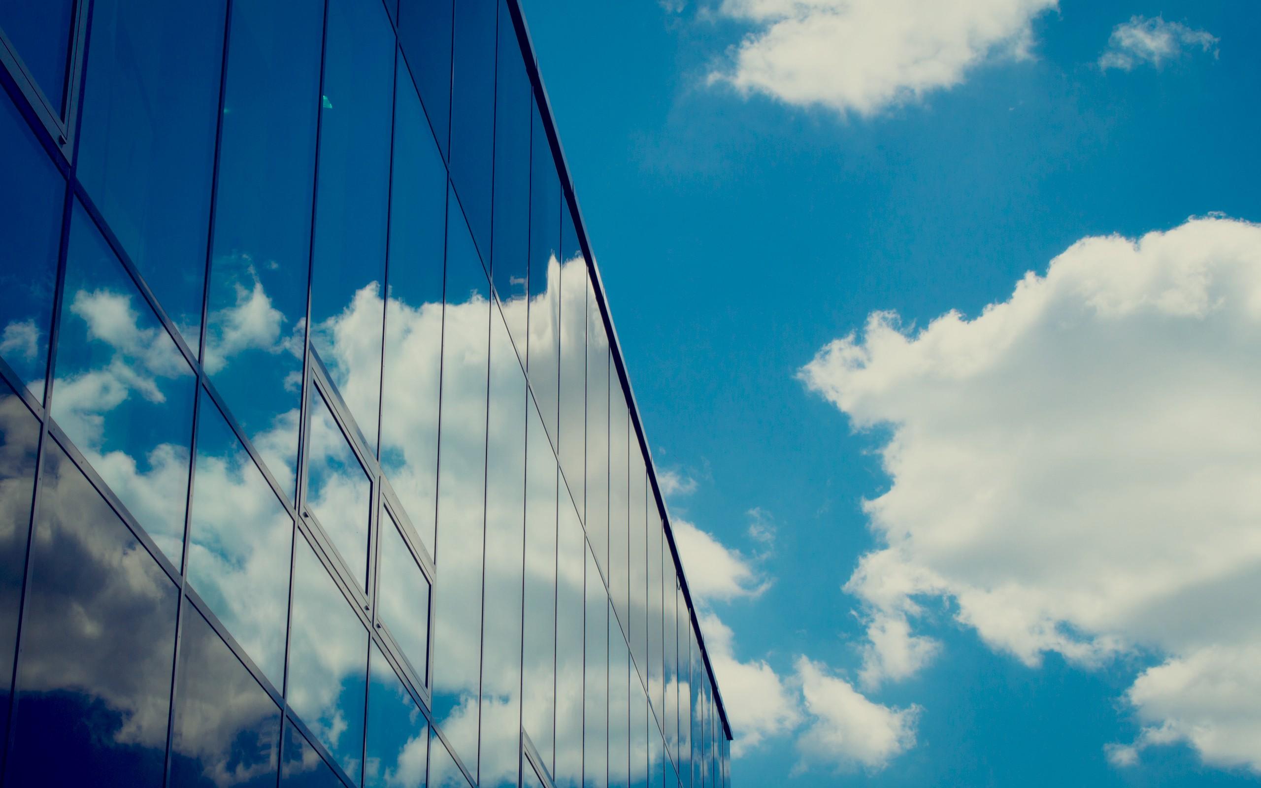 Coucher de soleil nuages navires océaniques nature voiliers