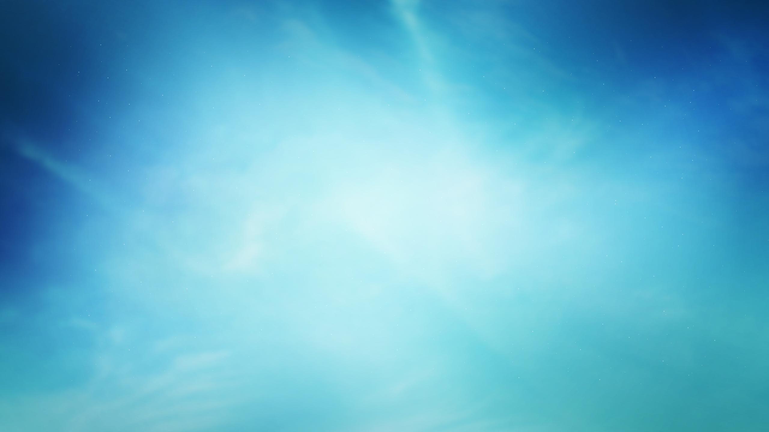 Fond Décran Lumière Du Soleil Ciel Fond Bleu Soleil