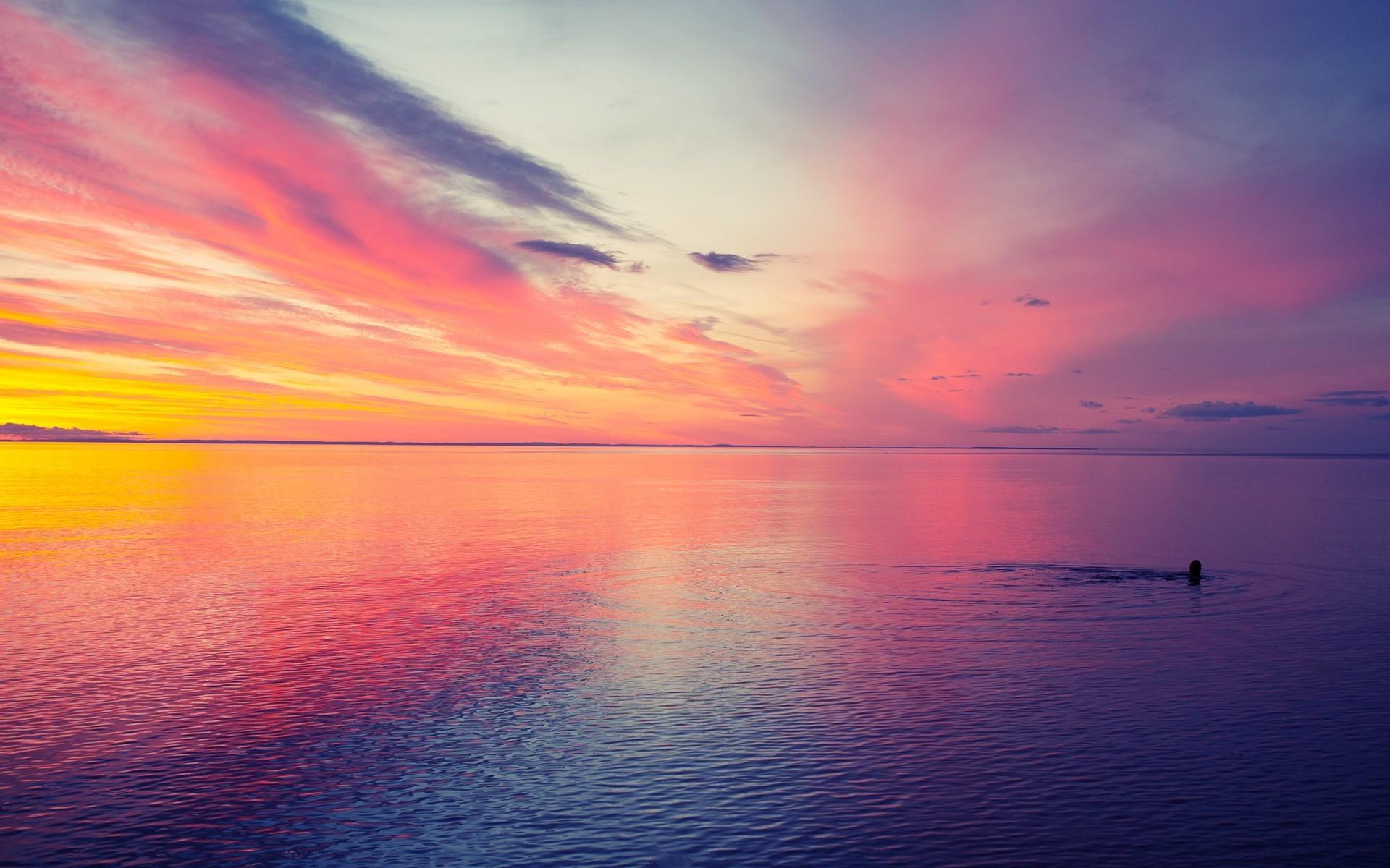 баренцевом разноцветное море картинки очень