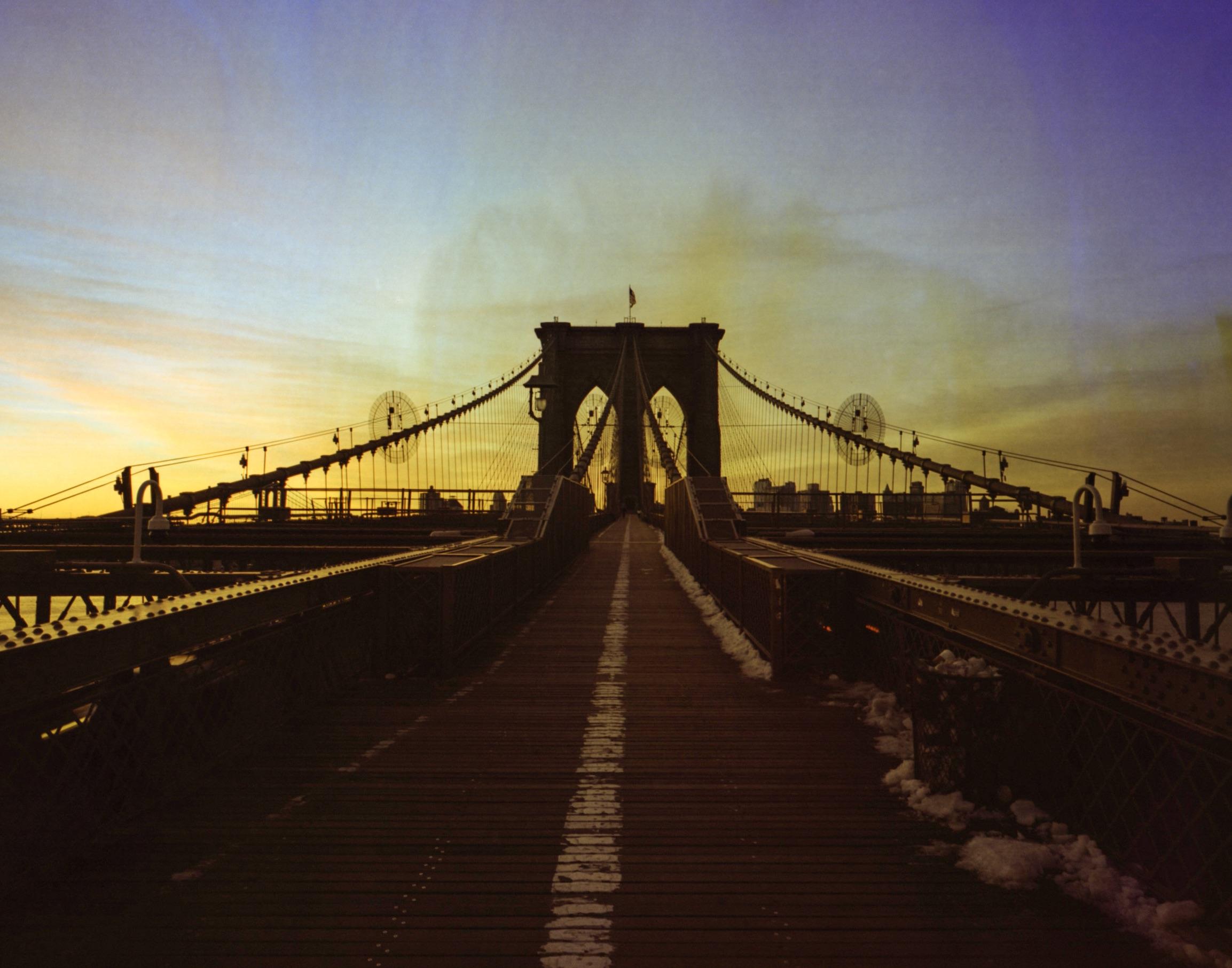 тату фотографировать рассвет с моста учебных центров вмф
