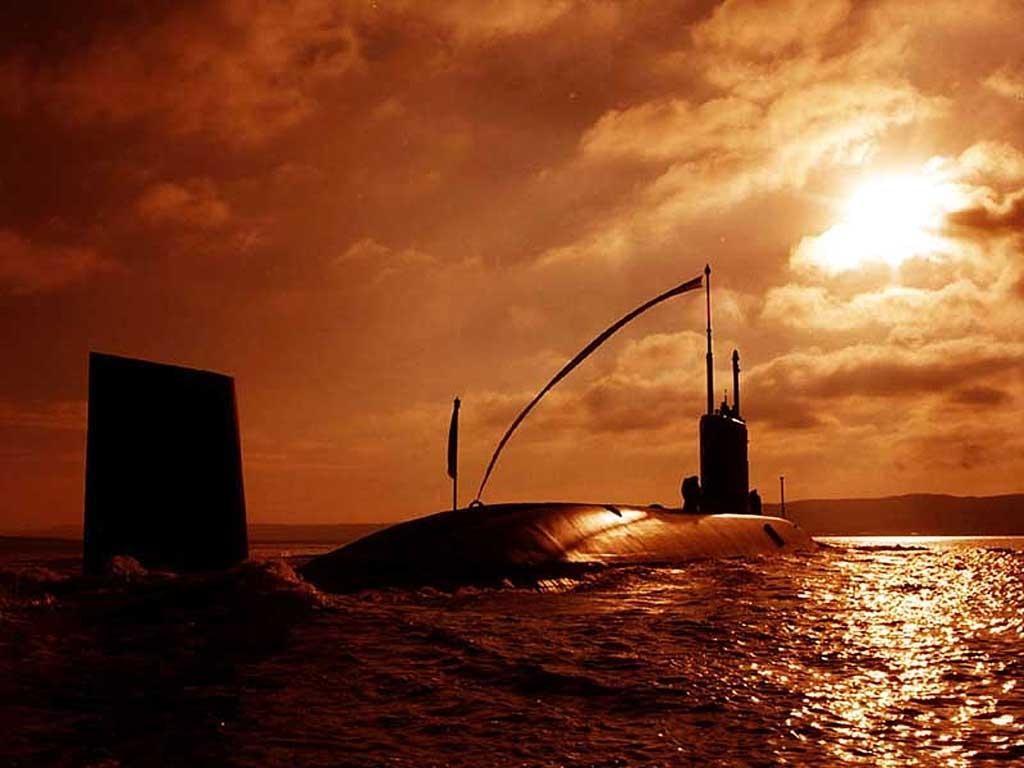случае появления подводная лодка закат в море фото она приехала, она