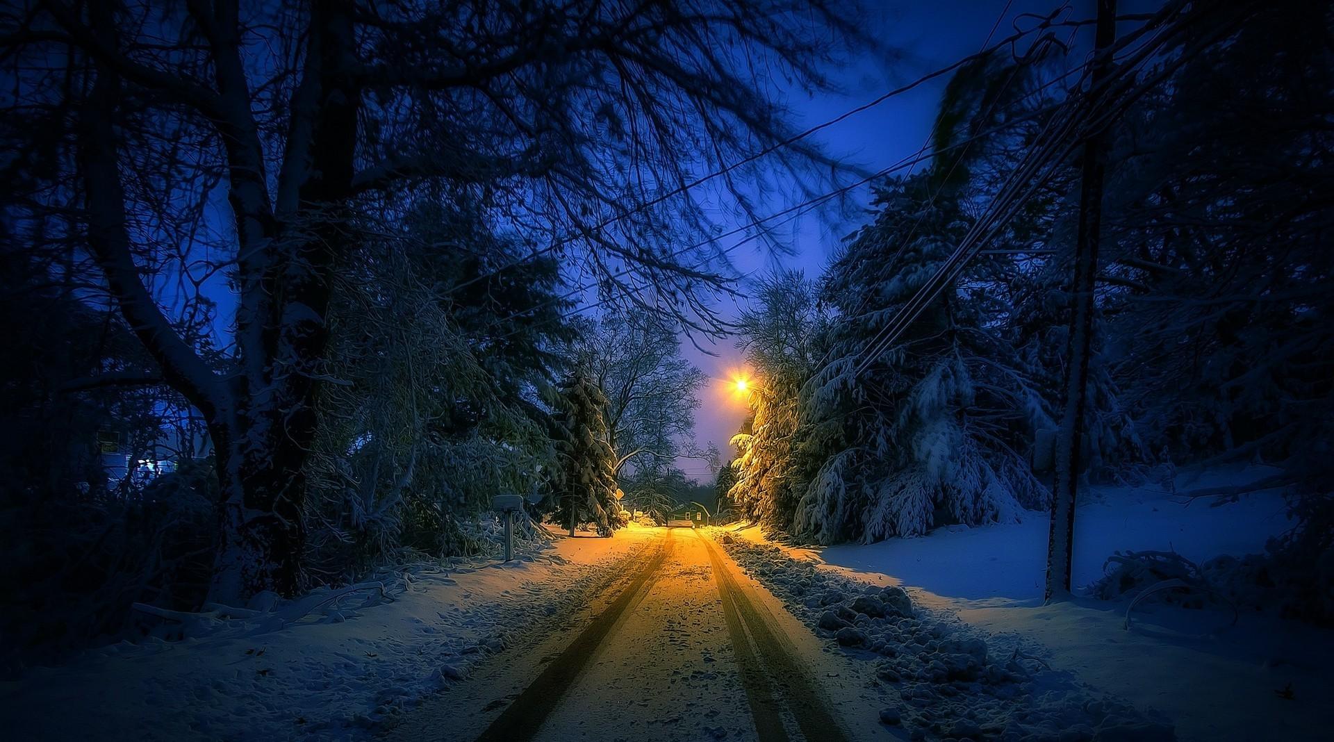 ... Night, Nature, Urban, Snow, Winter, Branch, Lantern, Cold, Evening,  Morning, Moonlight, Atmosphere, Tracks, Midnight, Connecticut, Light, Tree,  Weather, ...