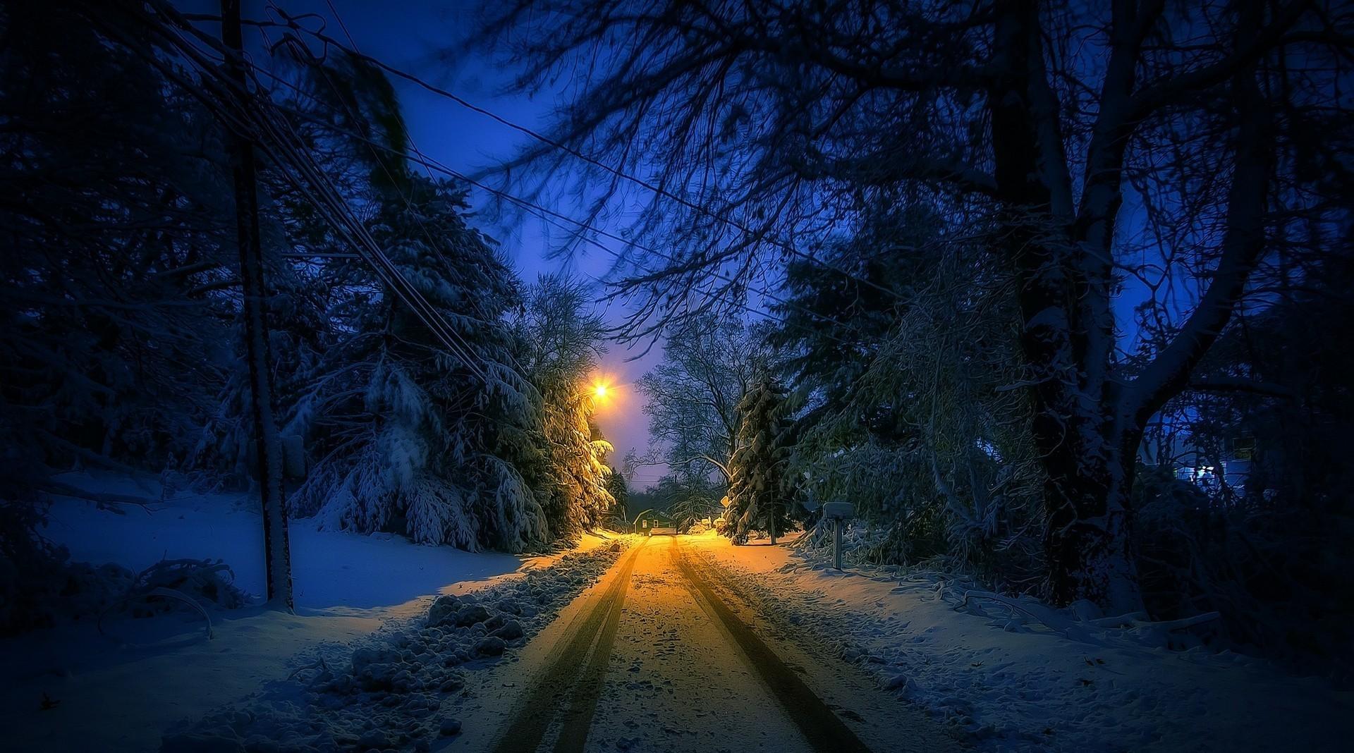 ... Snow, Winter, Branch, Lantern, Cold, Evening, Morning, Tracks,  Connecticut, Light, Tree, Weather, Season, Darkness, Screenshot,  Atmospheric Phenomenon, ...