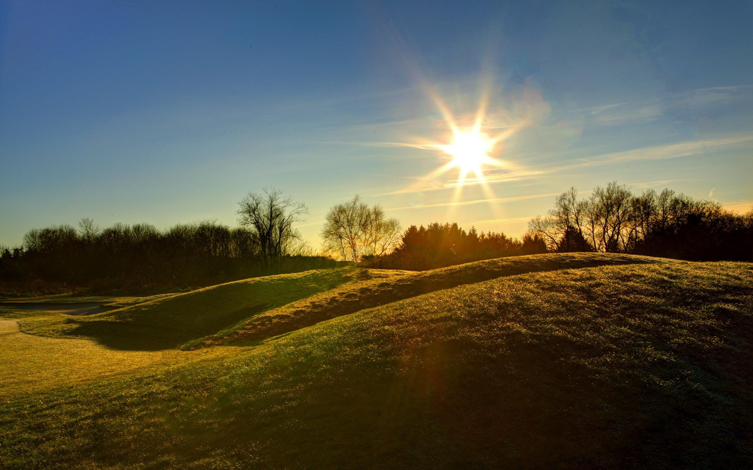 свой выбор фотографируем восход солнца оригинальным