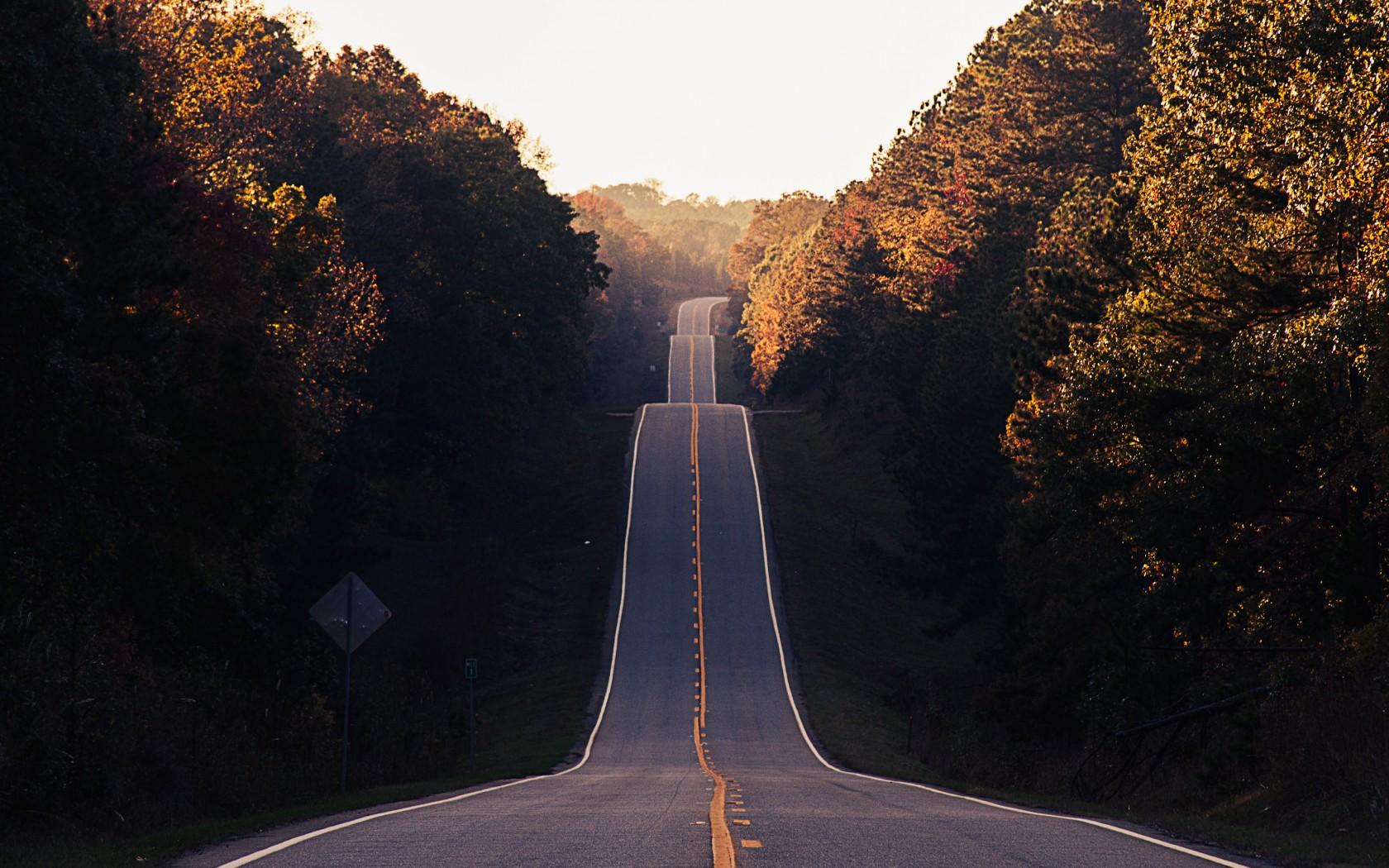 фото красивой длинной дороги бобов были обнаружены