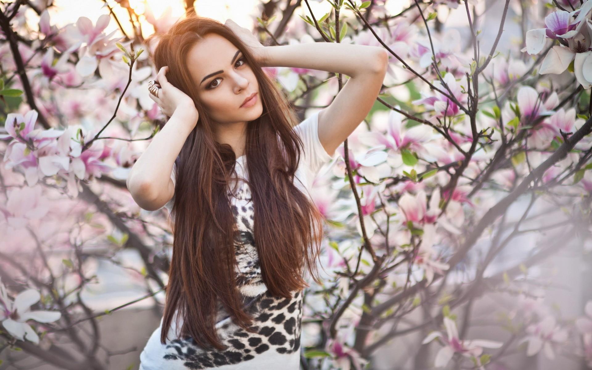 Весна фото для авы