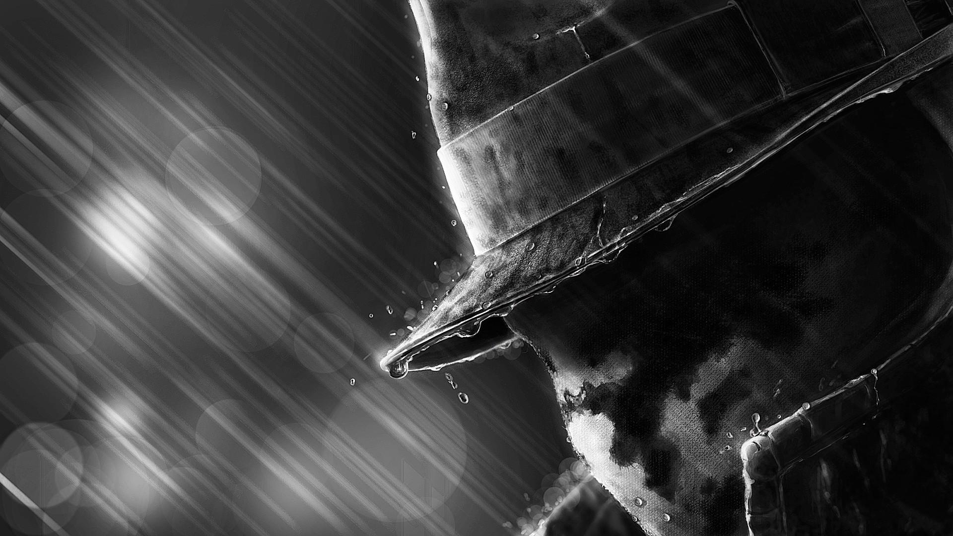 Wallpaper Sunlight Night Watchmen Rorschach Light