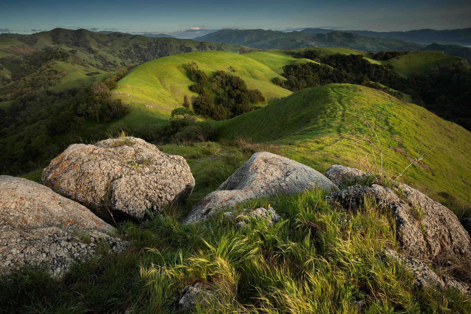 sunol wilderness regionalpreserve green spring nature eastbay park landscape hills California