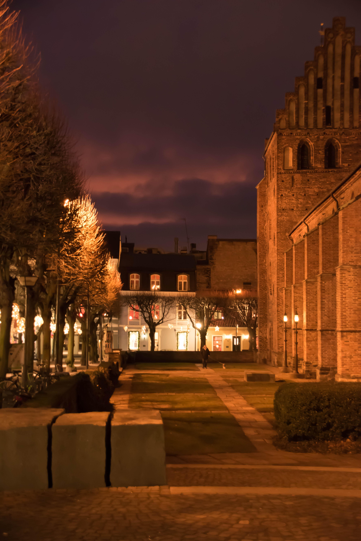 Hintergrundbilder : Sonnenuntergang, Stadt, Stadtbild, Nacht ...
