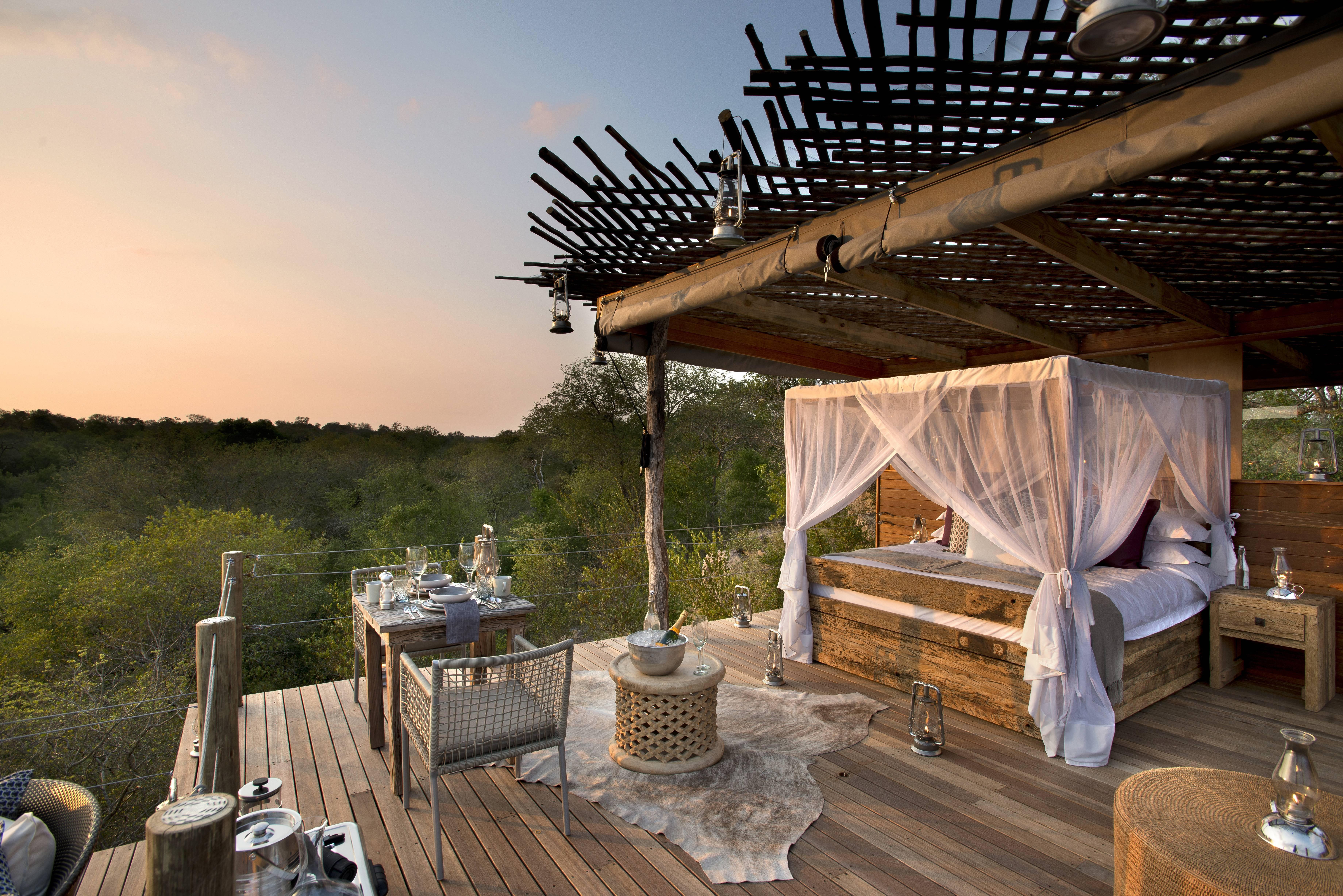 Godt Baggrunde : solnedgang, natur, seng, hus, stearinlys, Hotel MA13