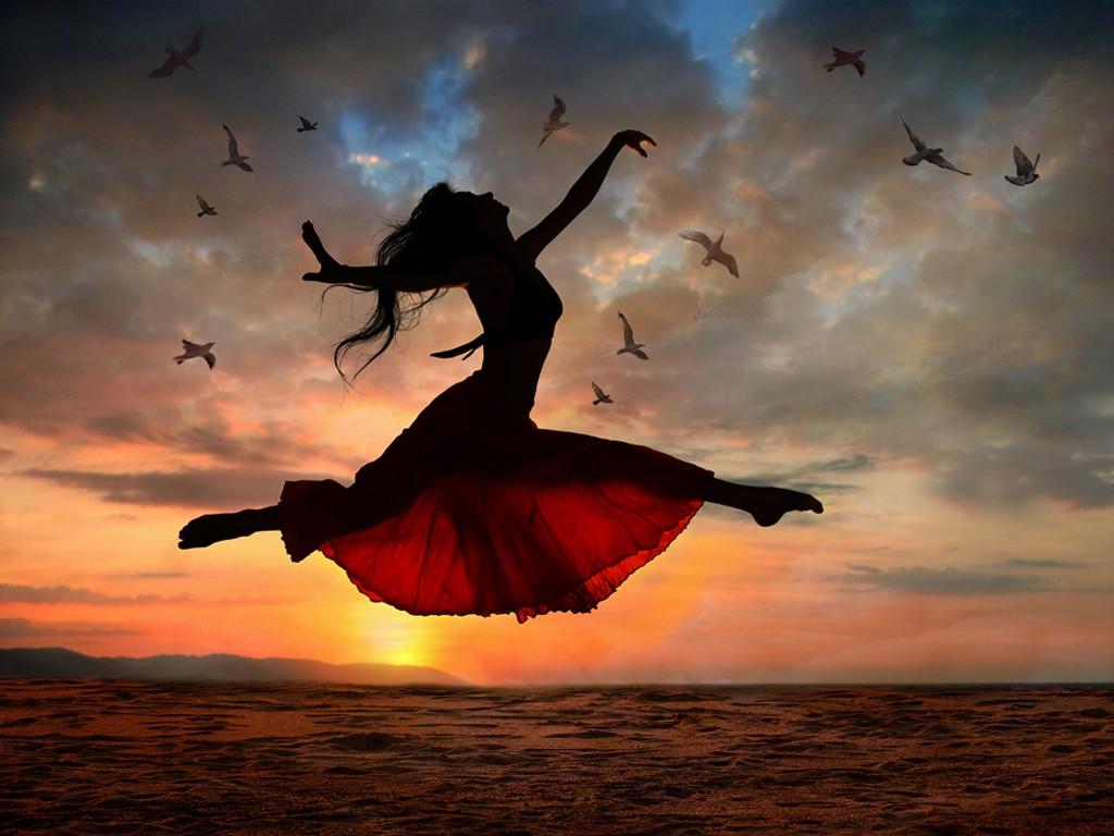 Картинки как хочется летать