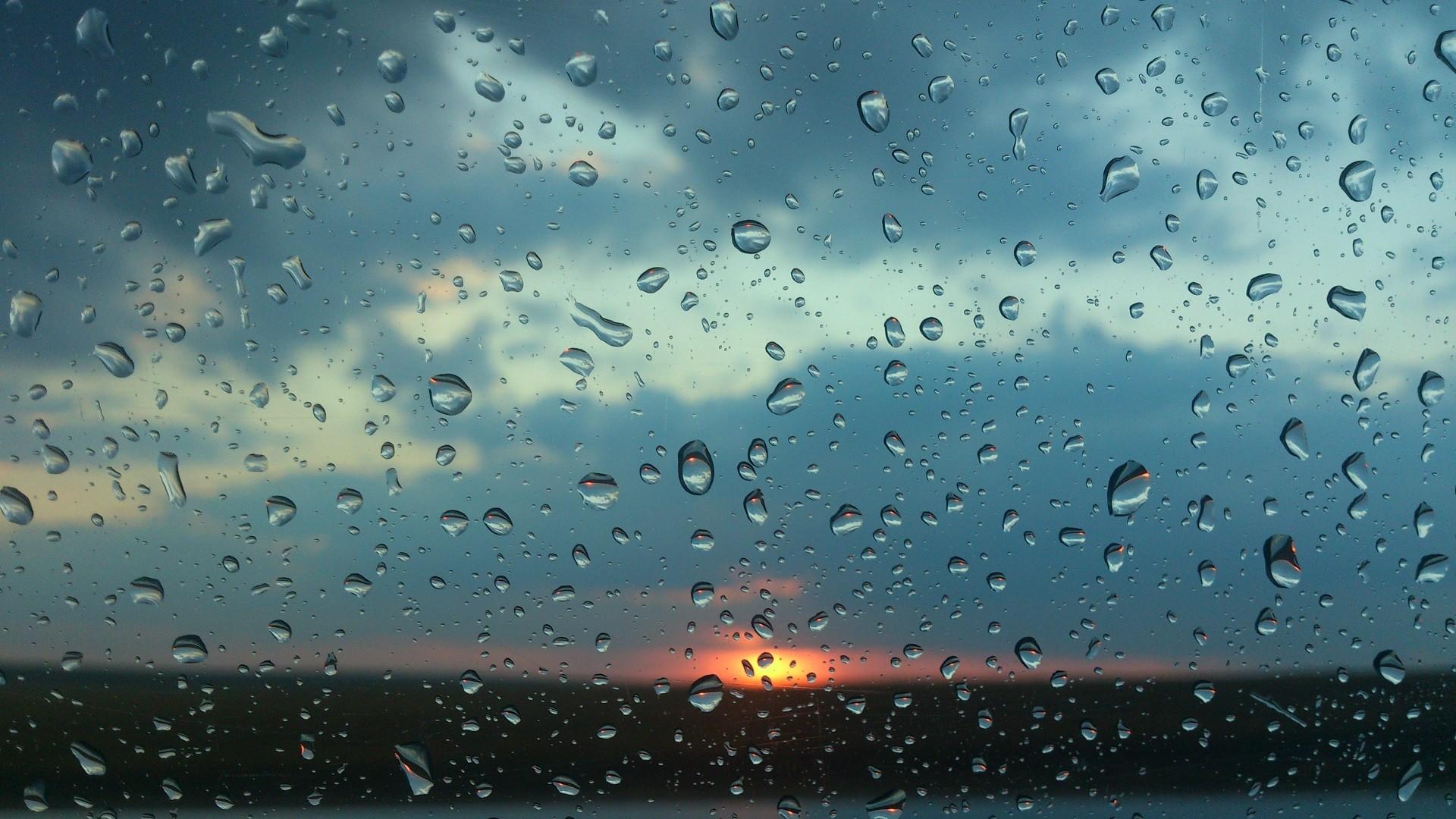 картинки для телефона дождя весной