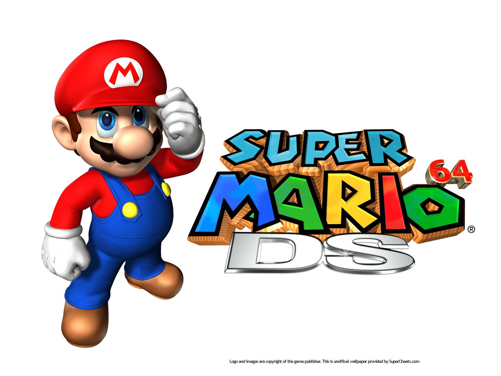 ⛔ Super mario 64 ds download apk | Download Super mario 64