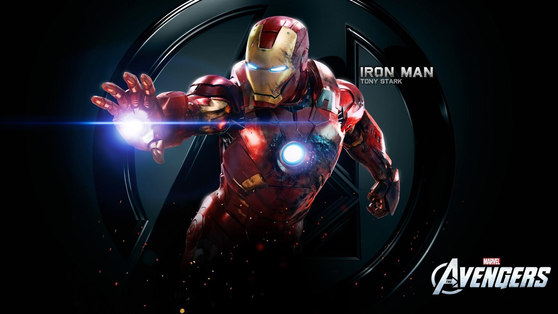 Superhero Marvel Comics Iron Man The Avengers Cinematic Universe Screenshot Computer Wallpaper